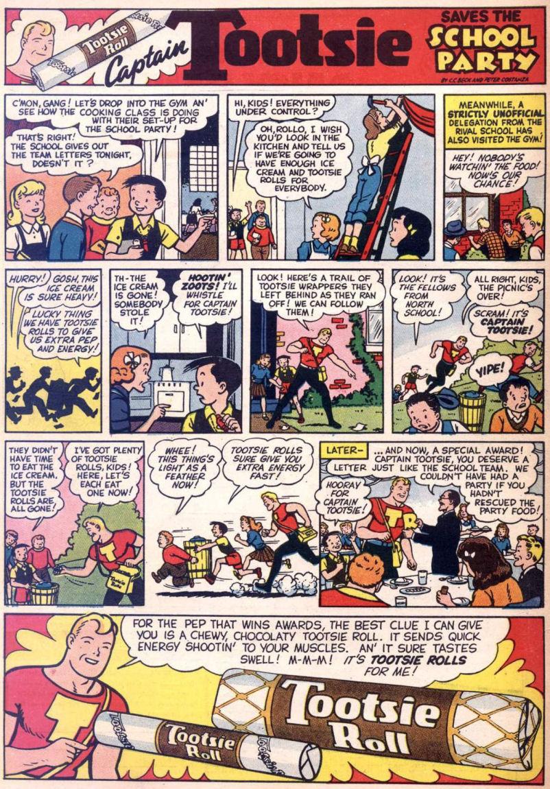 Read online Sensation (Mystery) Comics comic -  Issue #67 - 52