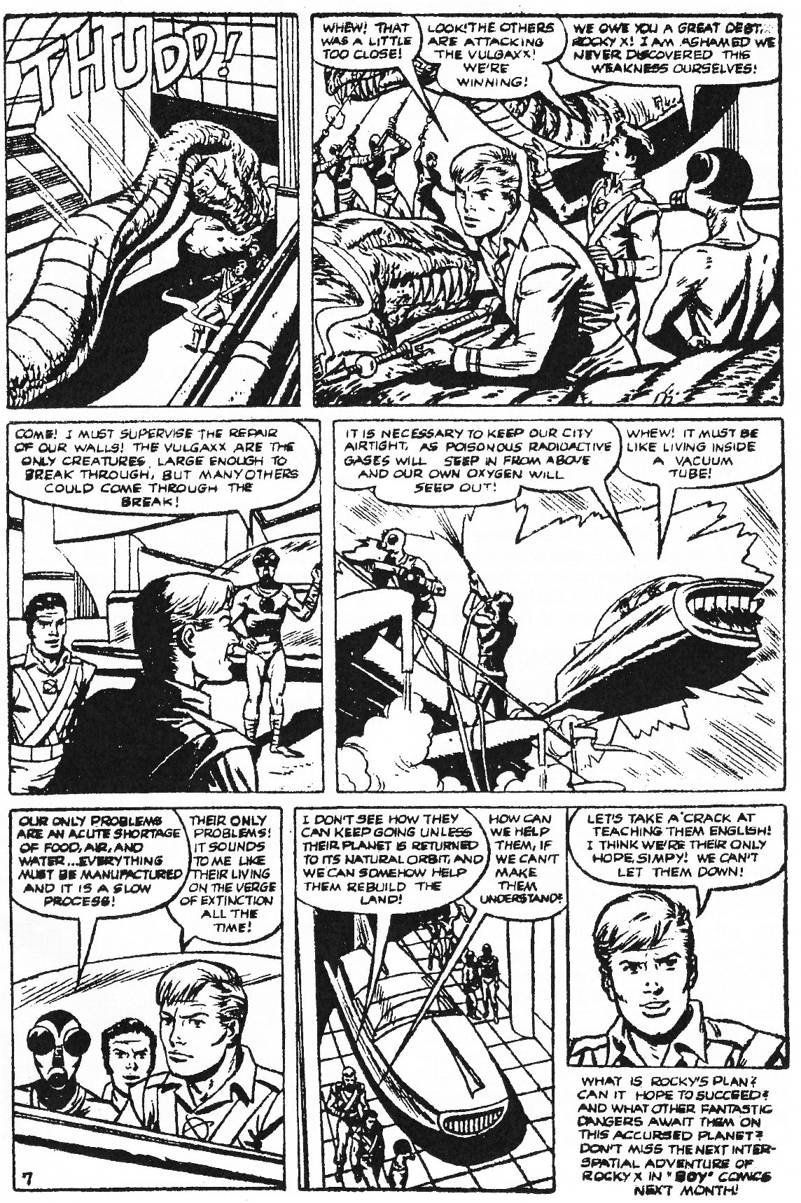 Read online Men of Mystery Comics comic -  Issue #75 - 49
