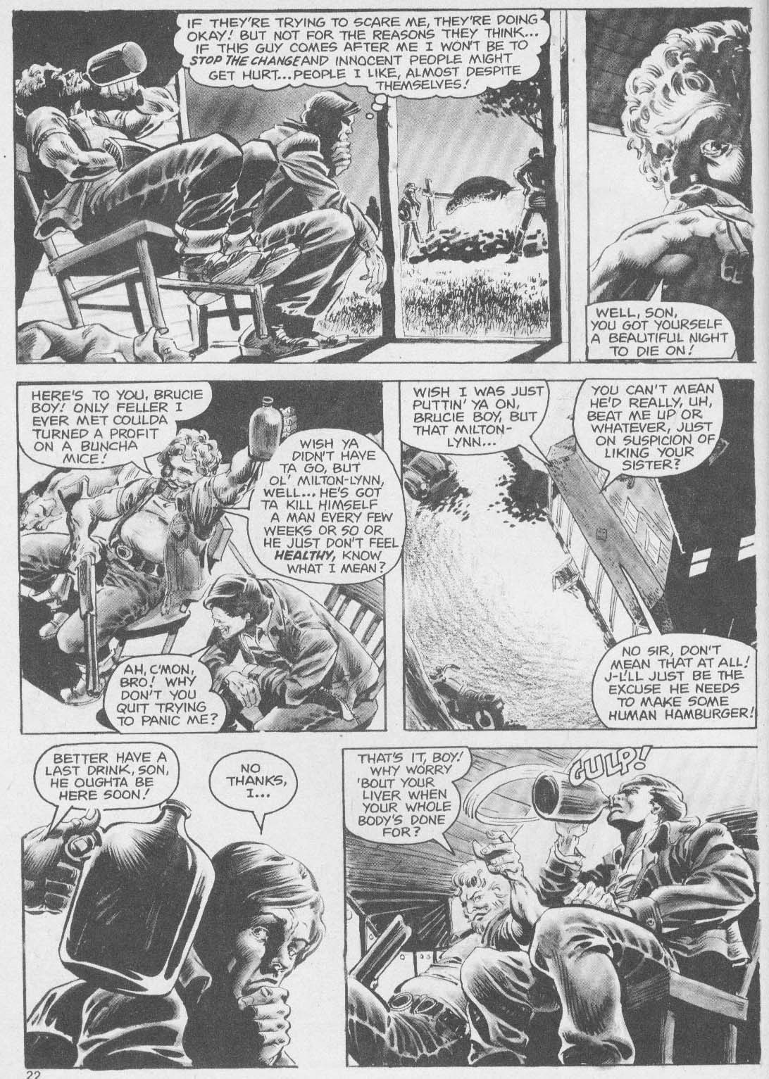 Hulk (1978) issue 27 - Page 22