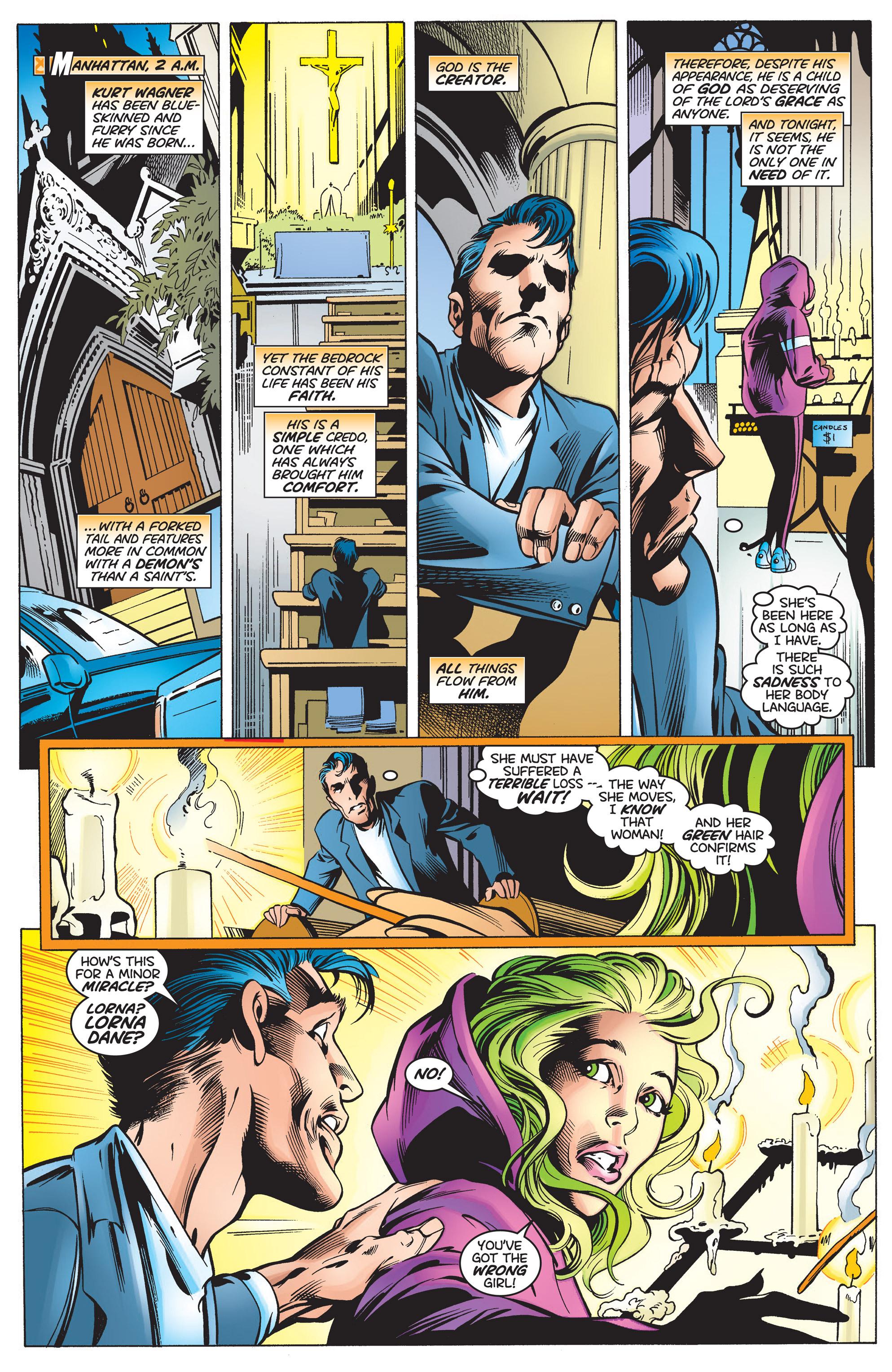X-Men (1991) 93 Page 9
