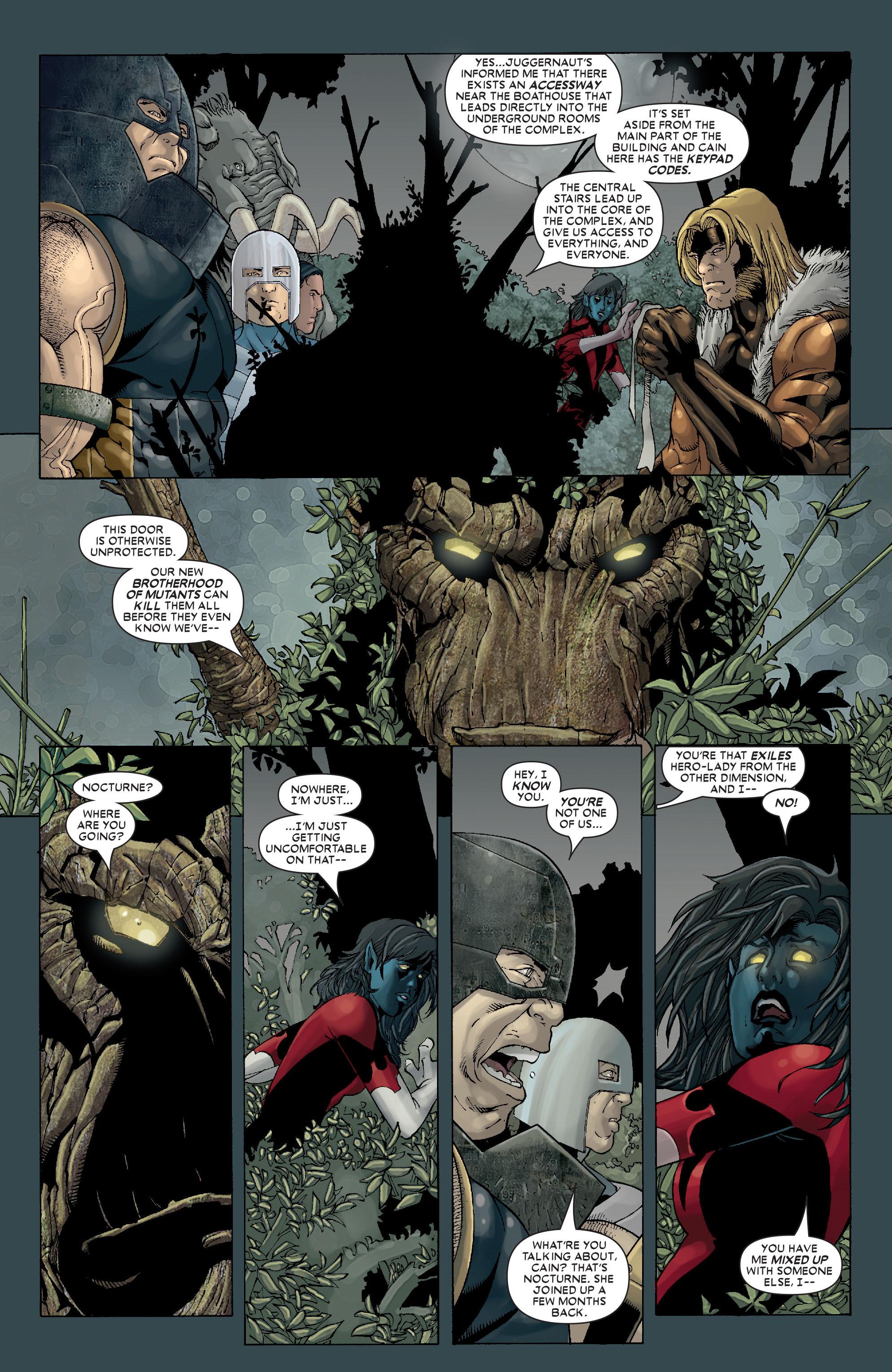 X-Men (1991) 162 Page 5