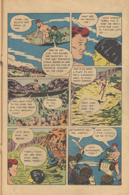 Super-Magician Comics issue 53 - Page 29