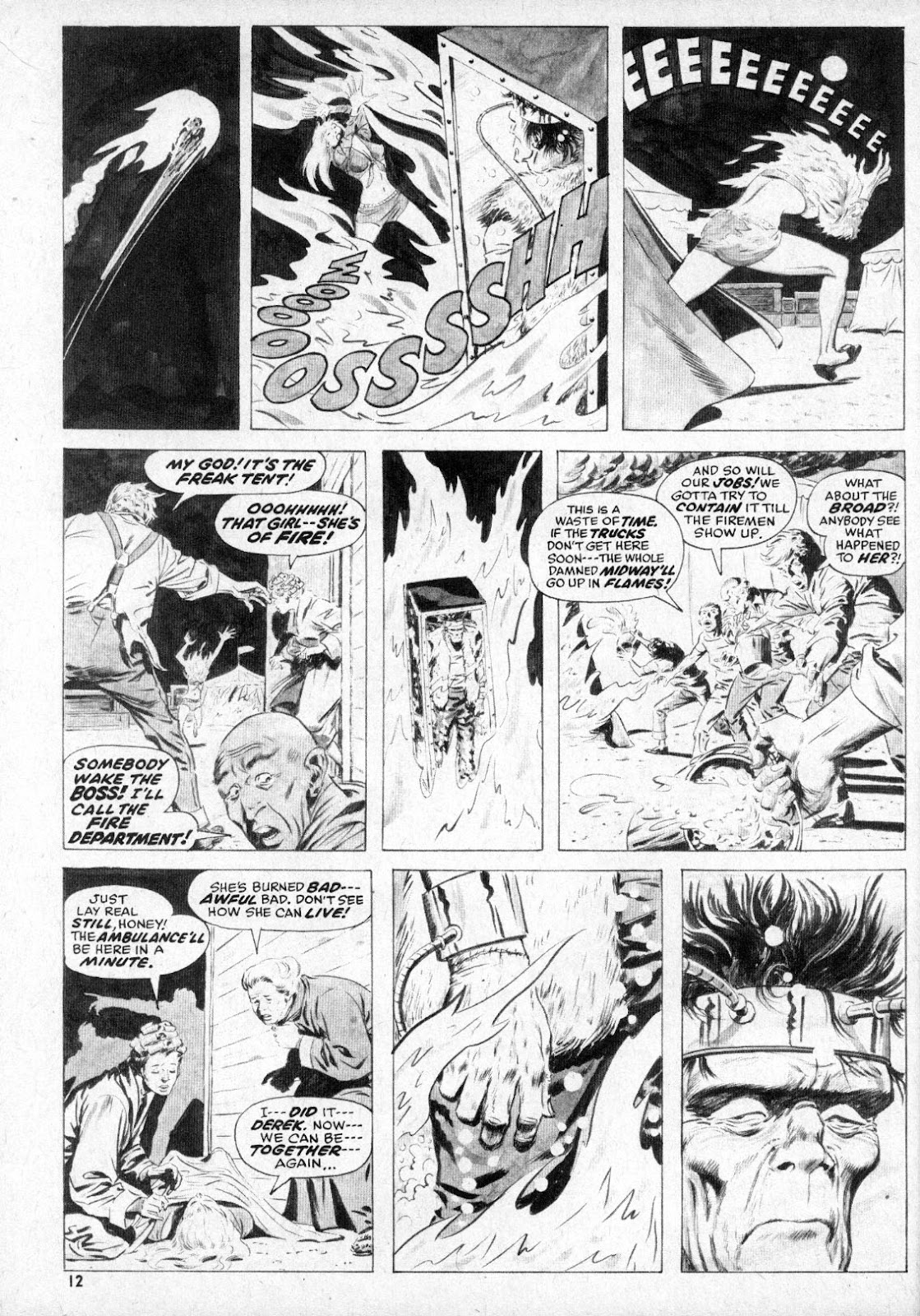 Monsters Unleashed (1973) issue 2 - Page 13