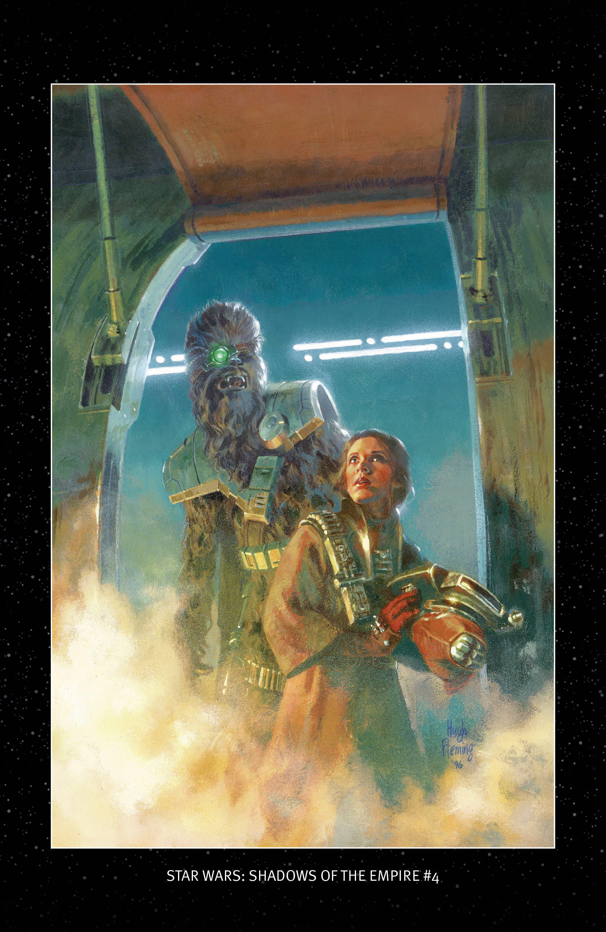 Read online Star Wars Omnibus comic -  Issue # Vol. 11 - 80