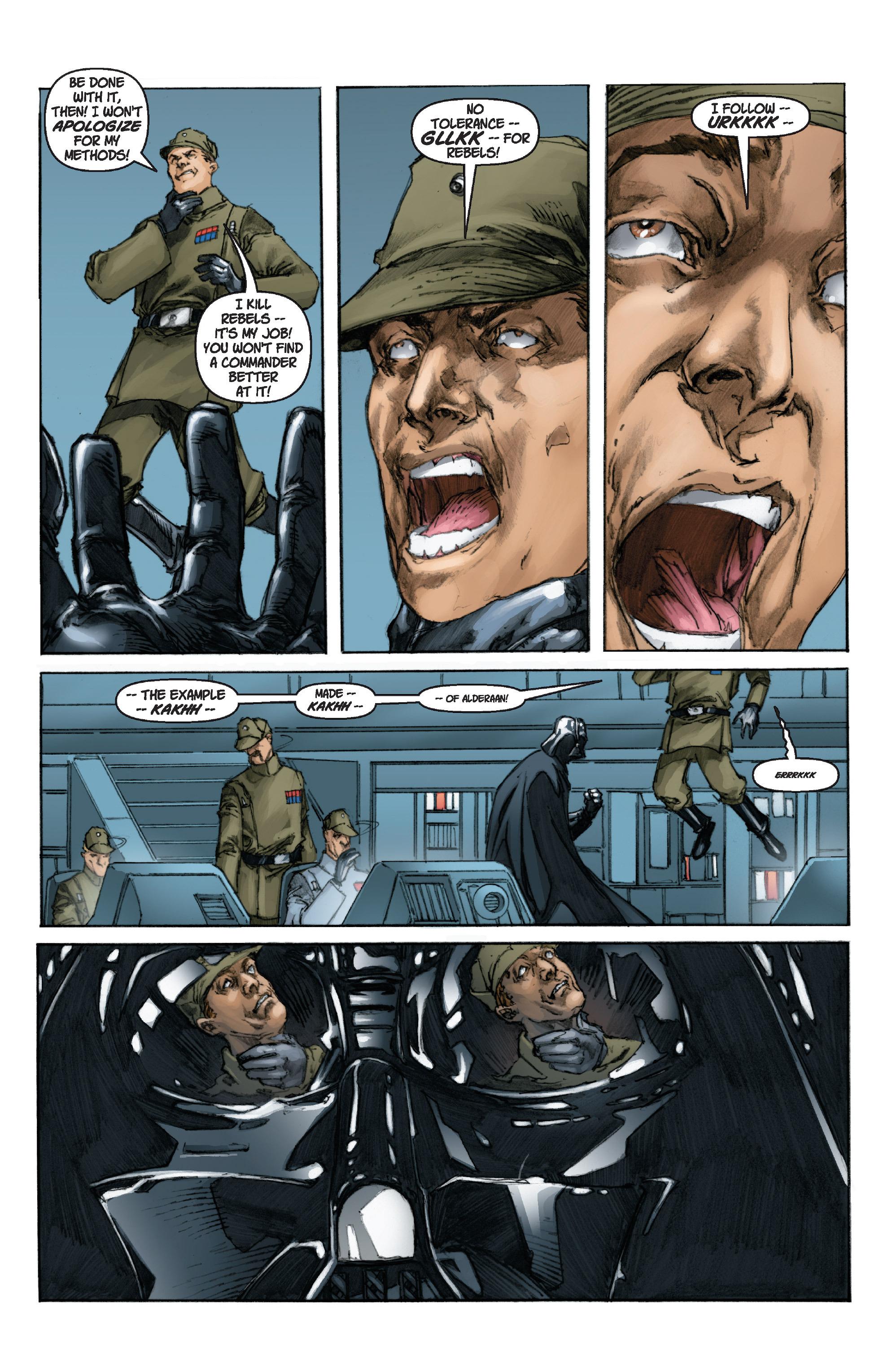 Read online Star Wars Omnibus comic -  Issue # Vol. 20 - 62