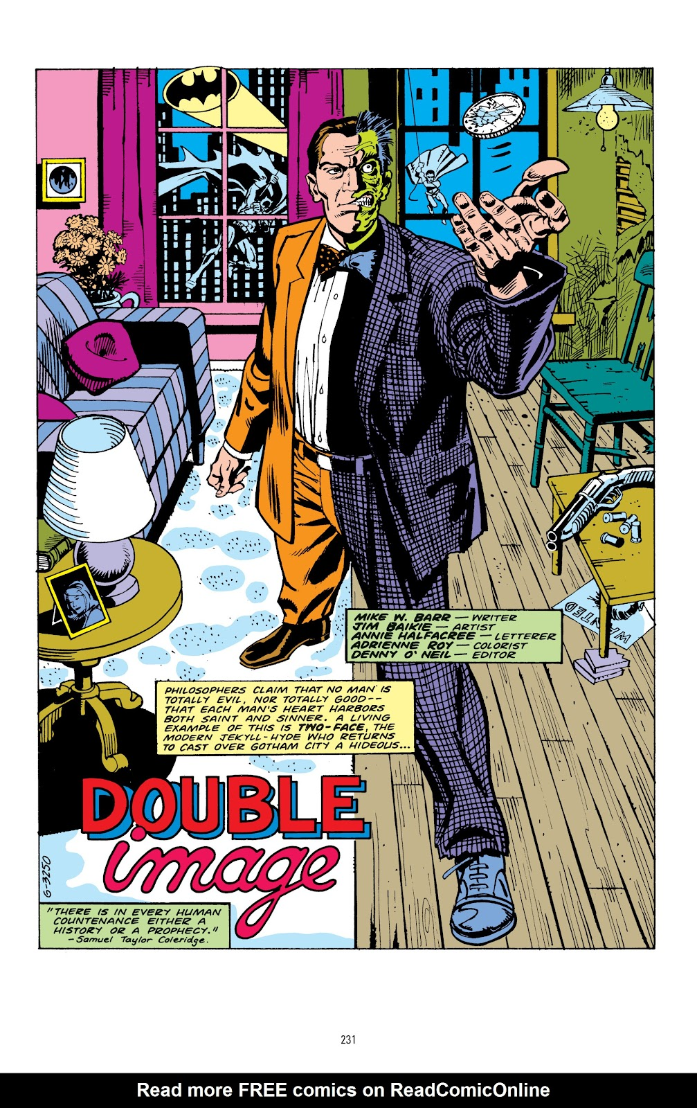 Read online Detective Comics (1937) comic -  Issue # _TPB Batman - The Dark Knight Detective 1 (Part 3) - 31