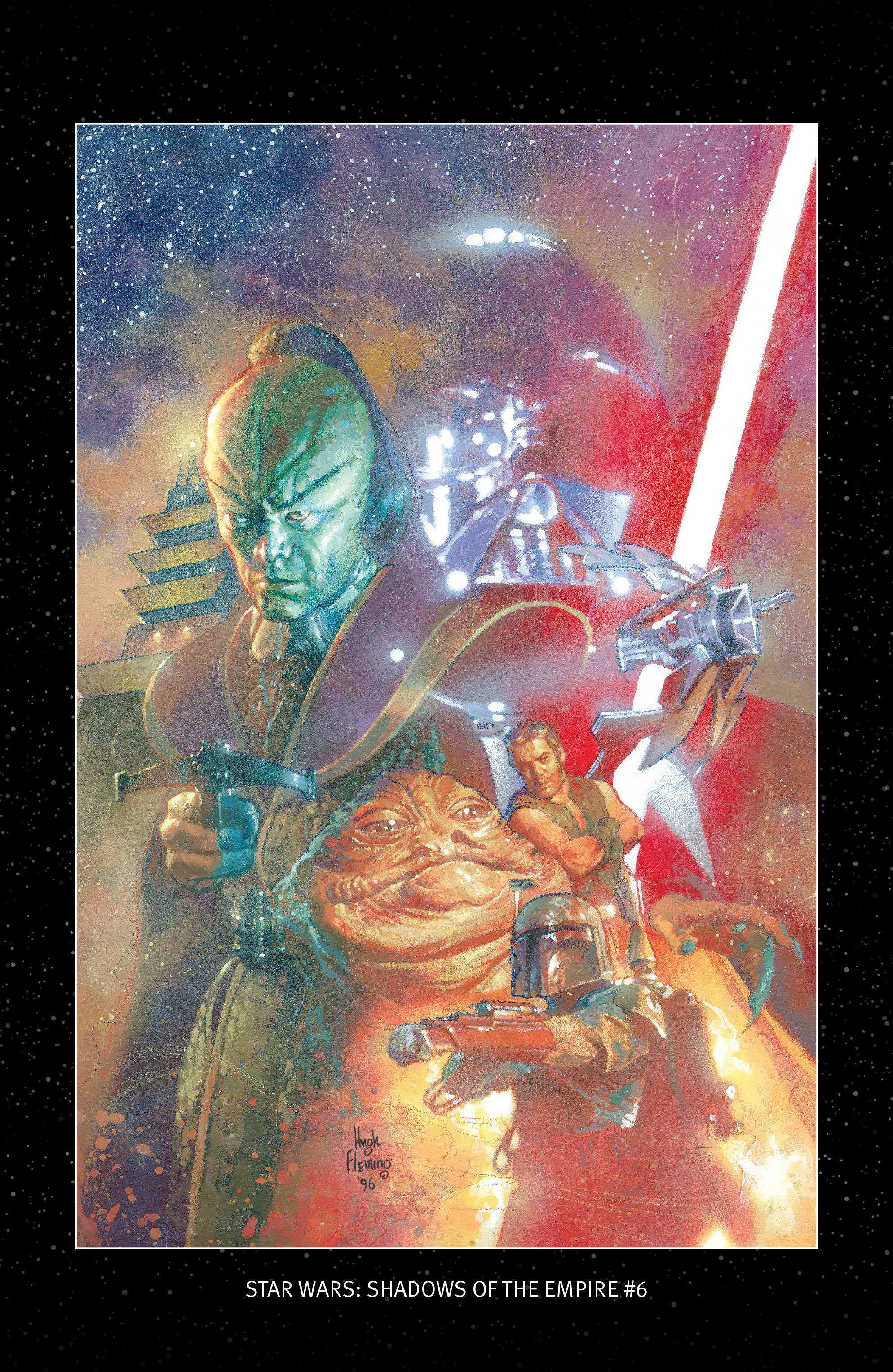 Read online Star Wars Omnibus comic -  Issue # Vol. 11 - 130