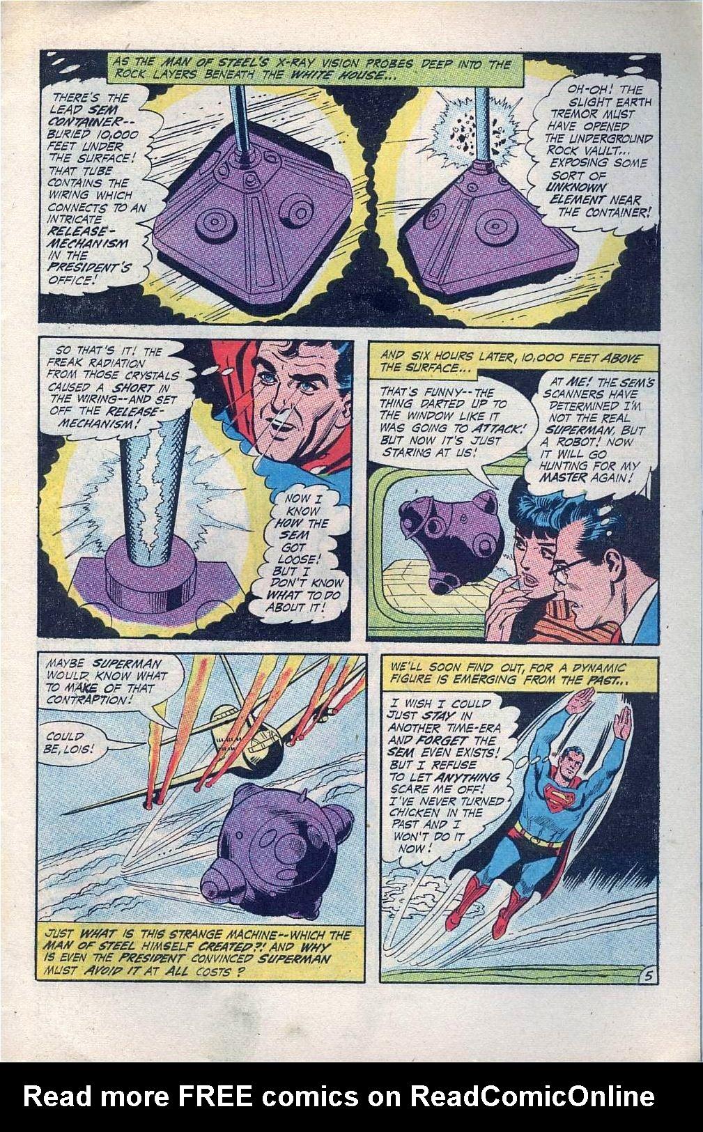 Action Comics (1938) 390 Page 6