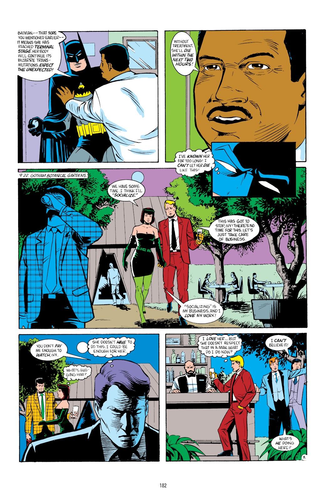 Read online Detective Comics (1937) comic -  Issue # _TPB Batman - The Dark Knight Detective 2 (Part 2) - 84