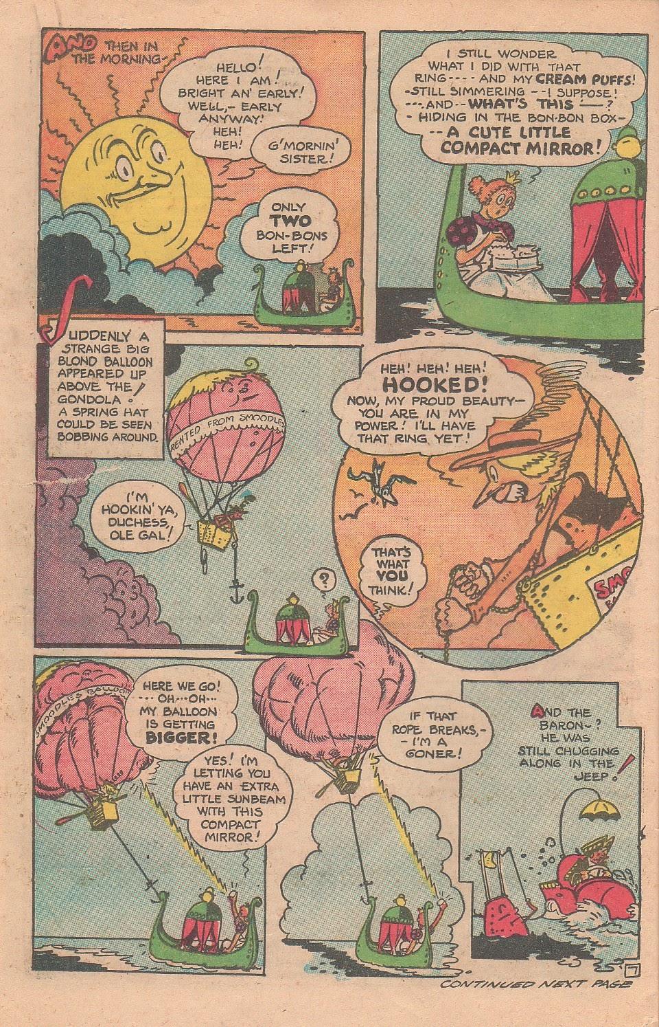Jingle Jangle Comics issue 19 - Page 34