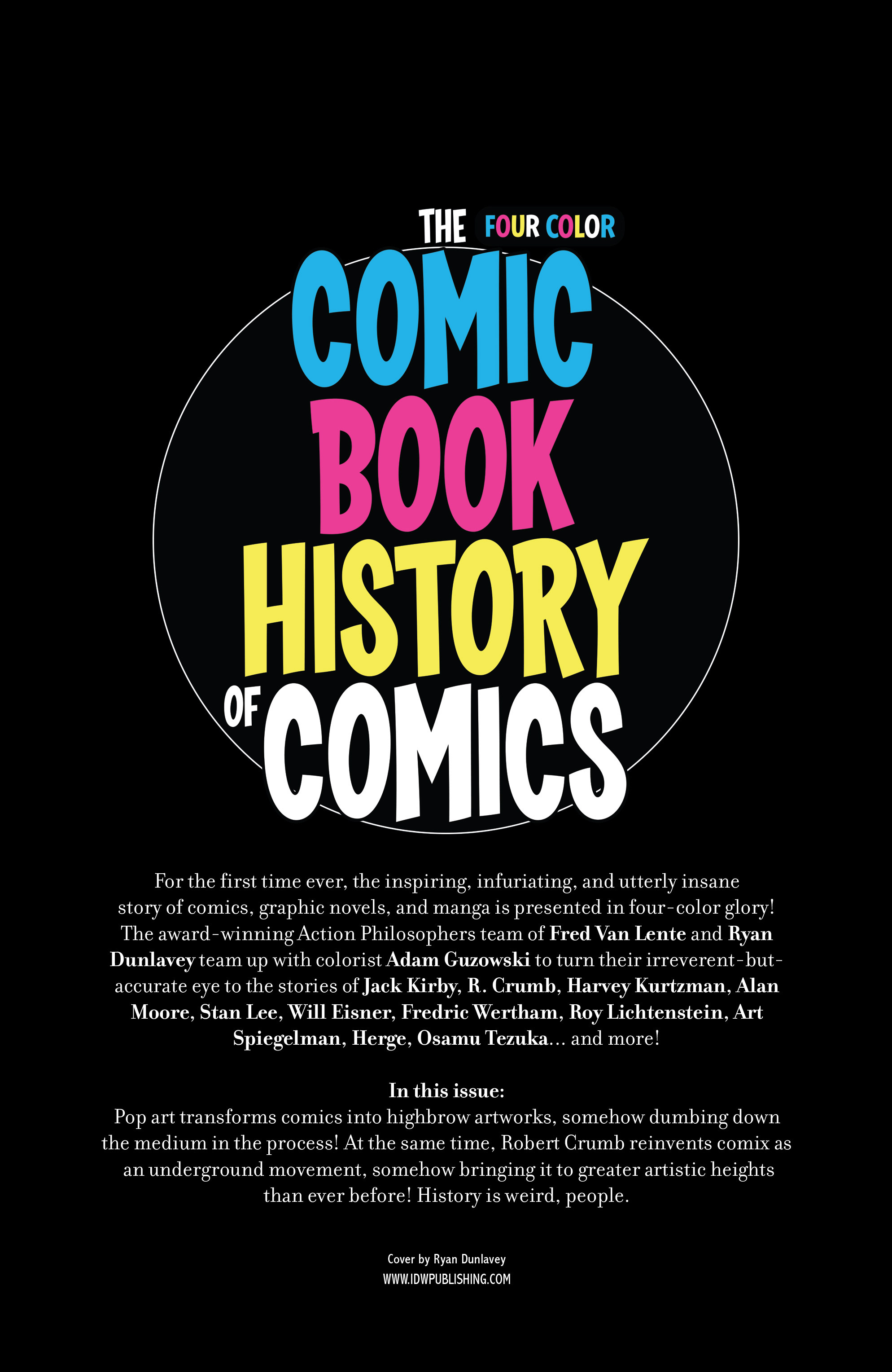 Read online Comic Book History of Comics comic -  Issue #6 - 27