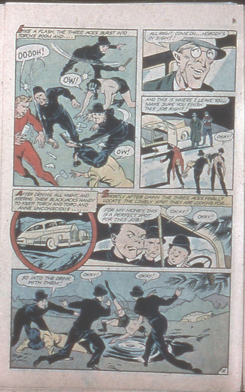 Marvel Mystery Comics (1939) issue 63 - Page 13