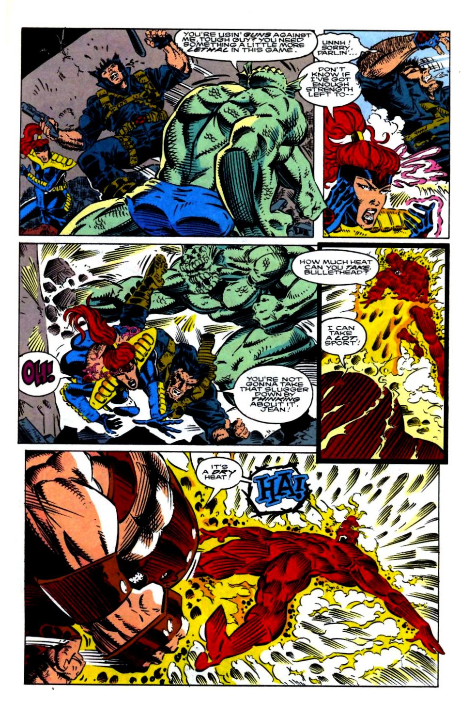 What If...? (1989) issue 68 - Page 7