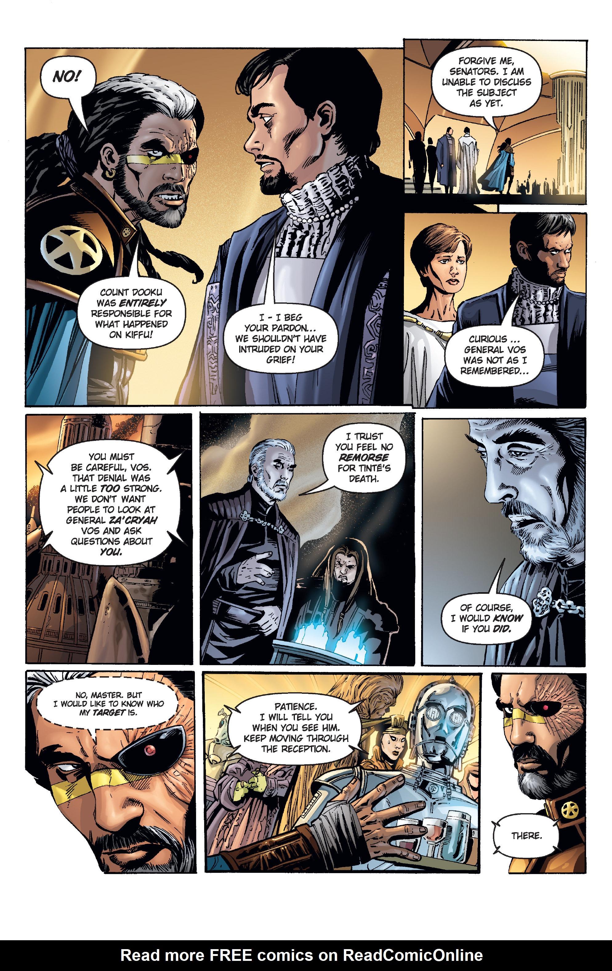 Read online Star Wars Omnibus comic -  Issue # Vol. 24 - 392