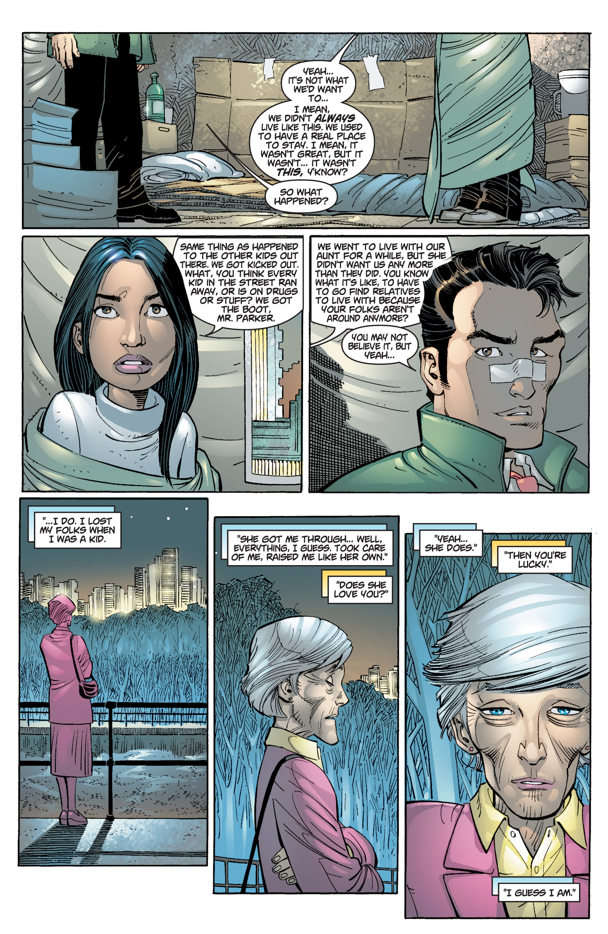 The Amazing Spider-Man (1999) 37 Page 13
