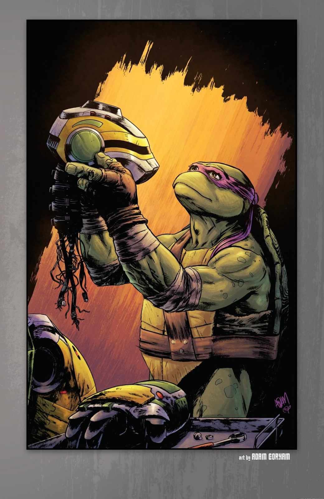Read online Teenage Mutant Ninja Turtles: The IDW Collection comic -  Issue # TPB 8 (Part 4) - 59