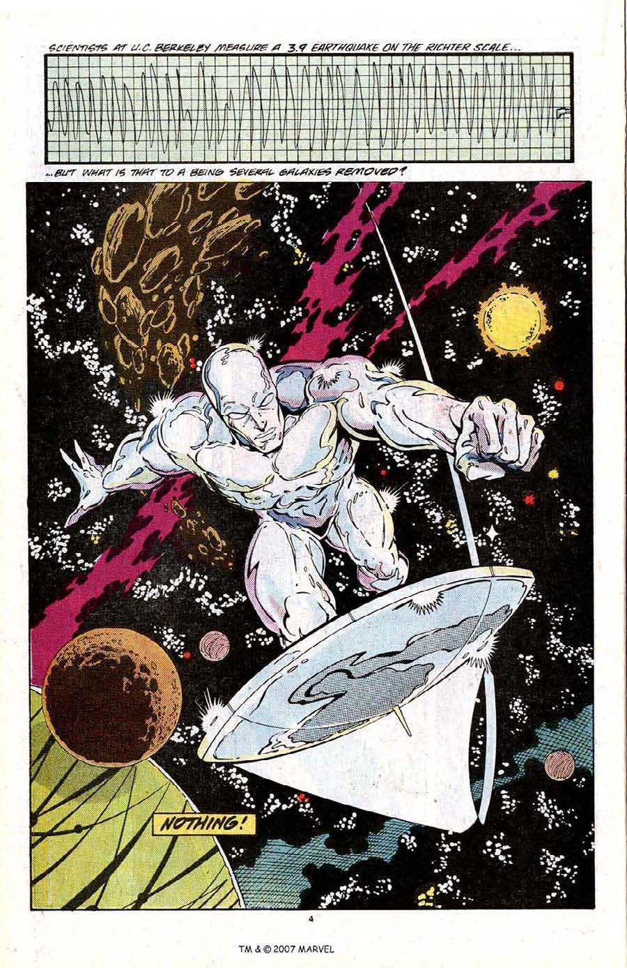 Read online Silver Surfer (1987) comic -  Issue # _Annual 2 - 6