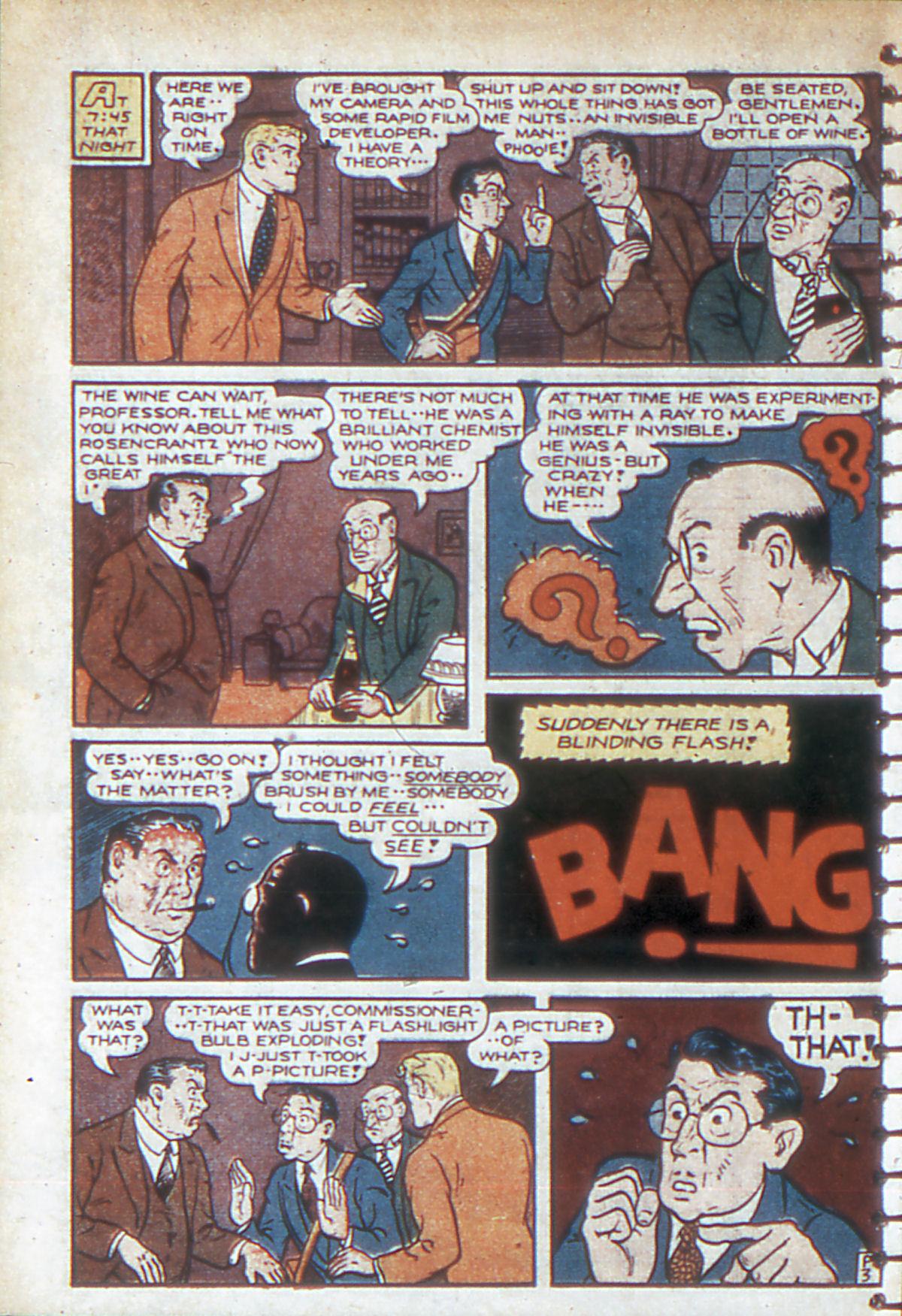 Read online Adventure Comics (1938) comic -  Issue #53 - 51