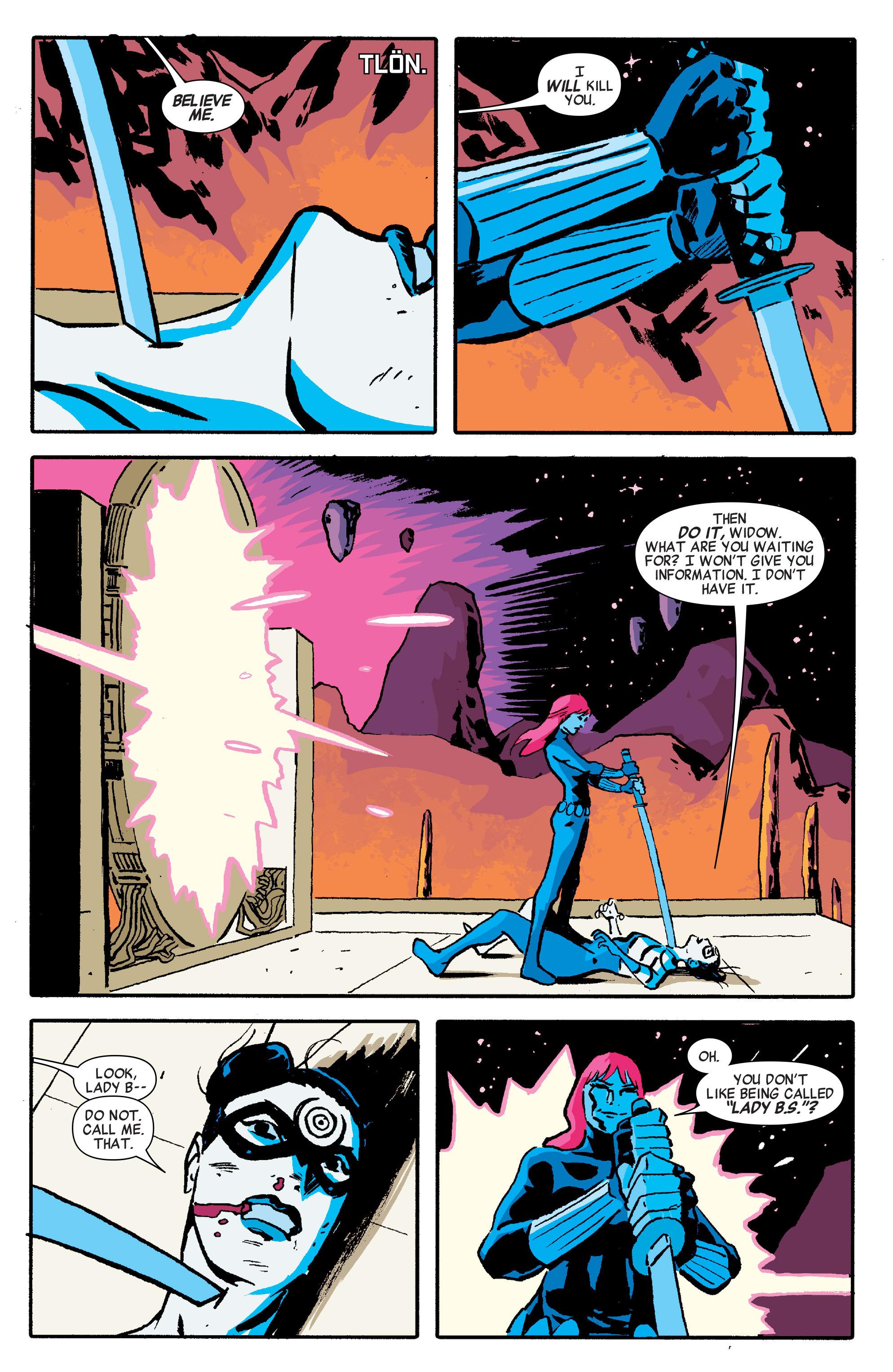 Read online Secret Avengers (2014) comic -  Issue #12 - 8