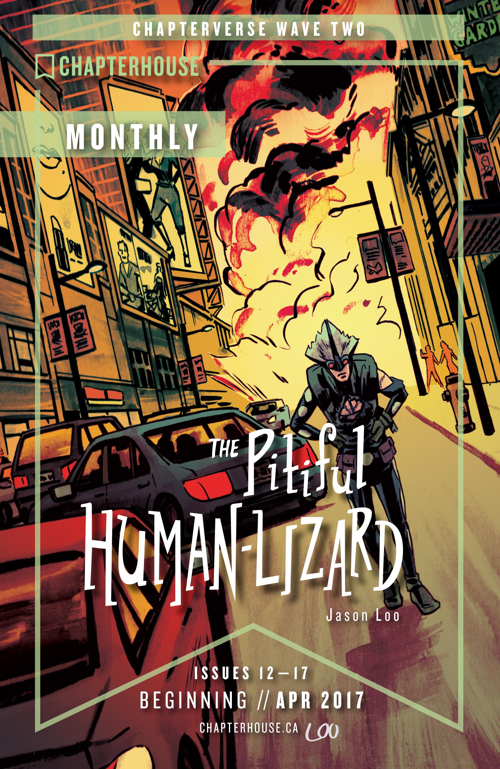 Read online Freelance comic -  Issue #3 - 27