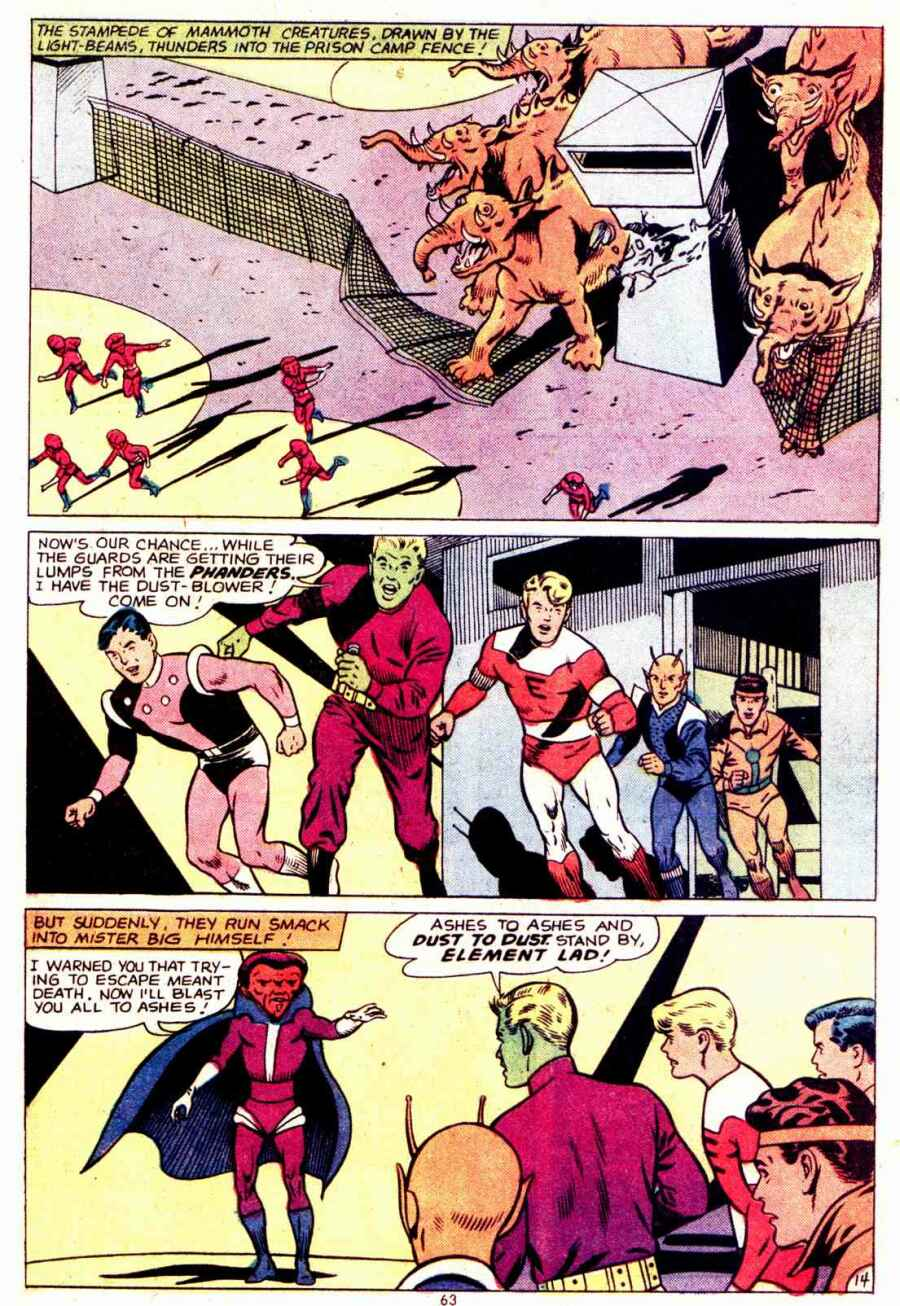 Superboy (1949) issue 202 - Page 54