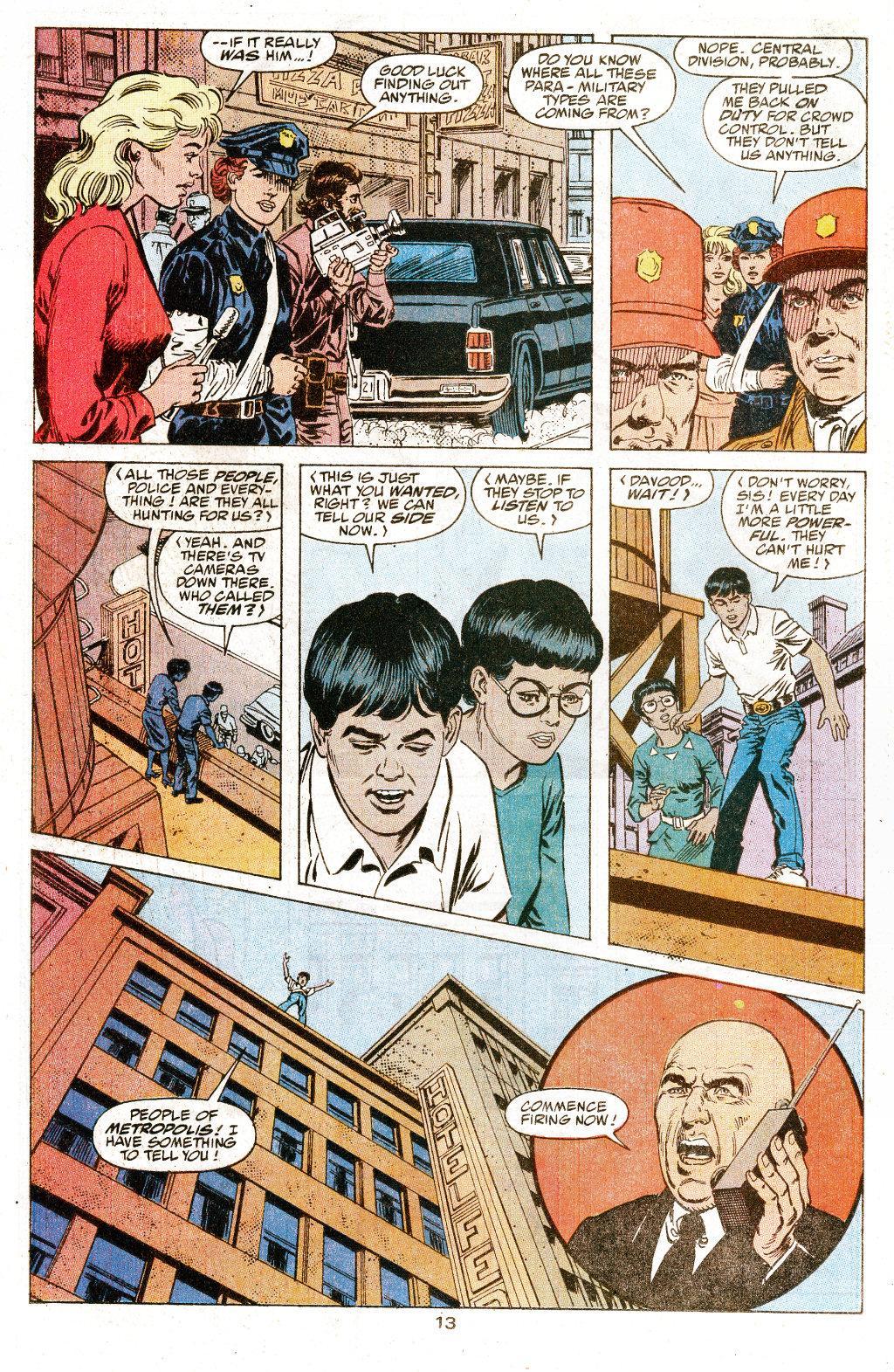Action Comics (1938) 658 Page 13
