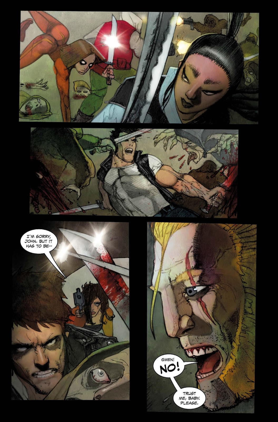13 Coins issue TPB - Page 151