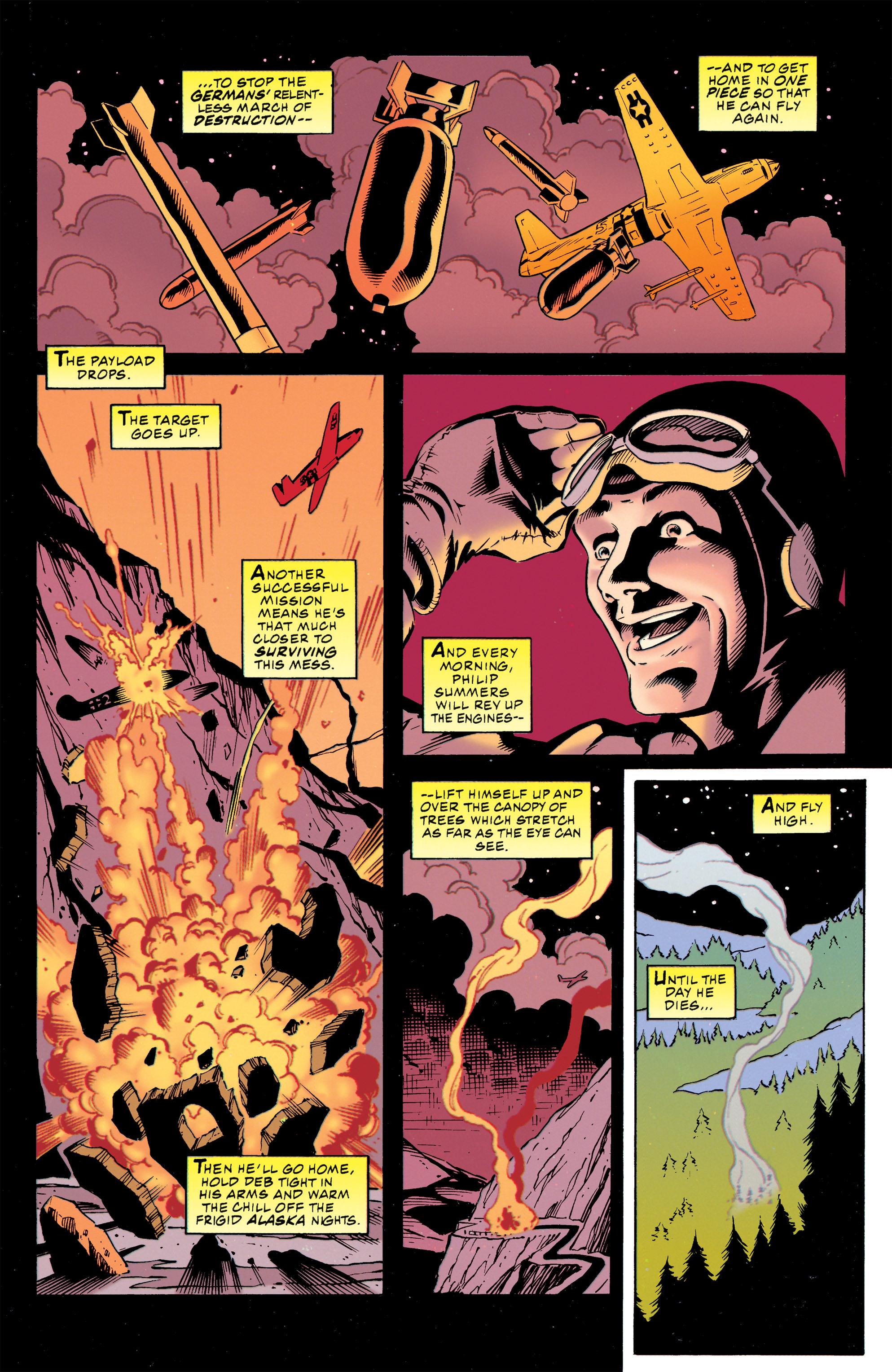 X-Men (1991) 39 Page 3