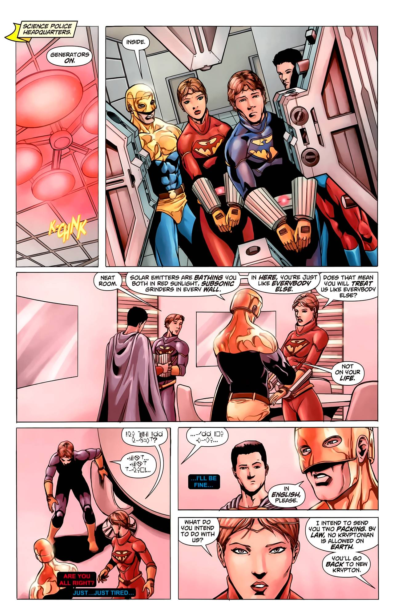 Action Comics (1938) 885 Page 7
