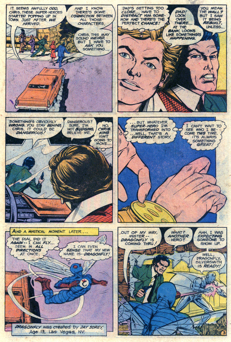 Read online Adventure Comics (1938) comic -  Issue #482 - 16