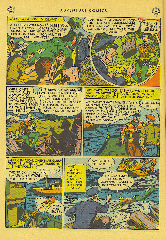 Read online Adventure Comics (1938) comic -  Issue #131 - 13