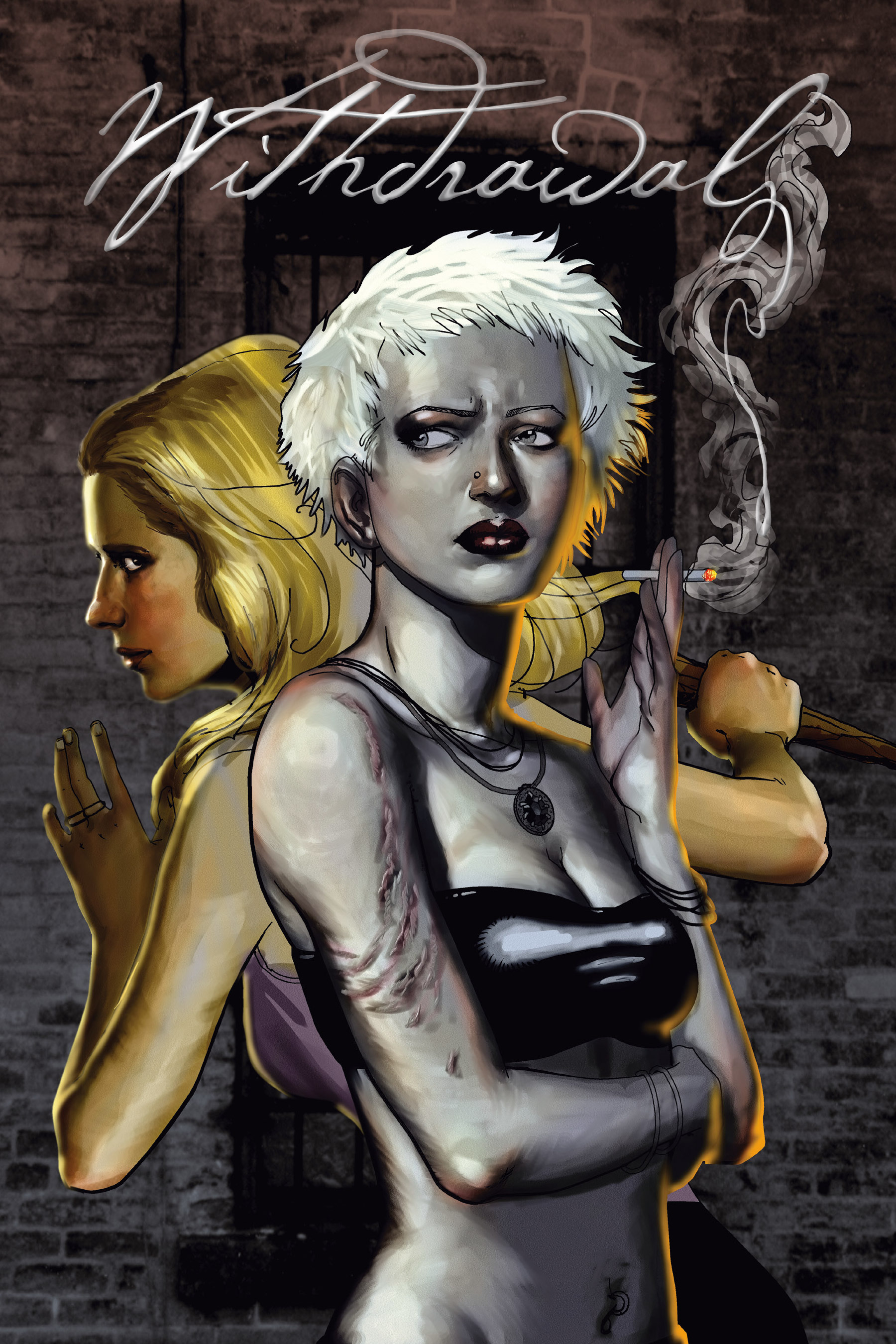 Read online Buffy the Vampire Slayer: Omnibus comic -  Issue # TPB 7 - 286
