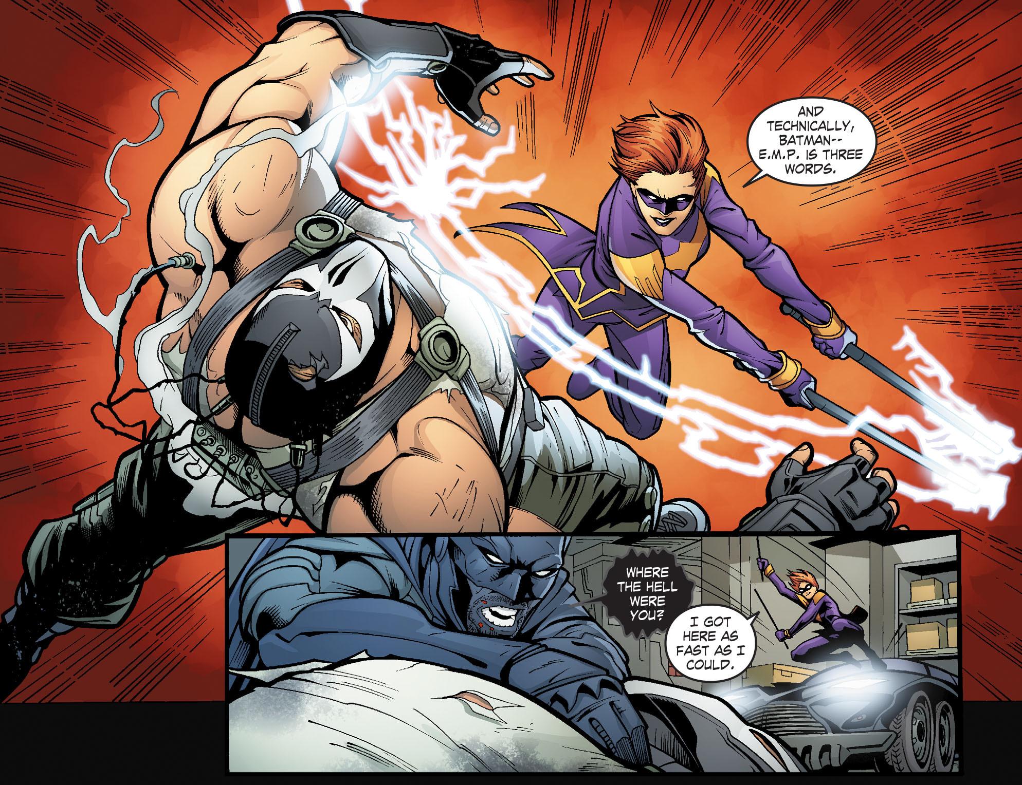 Read online Smallville: Alien comic -  Issue #4 - 17