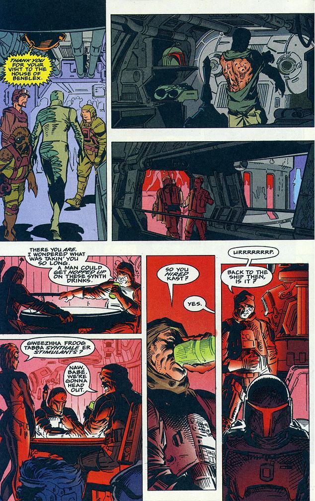 Read online Star Wars Omnibus comic -  Issue # Vol. 12 - 312