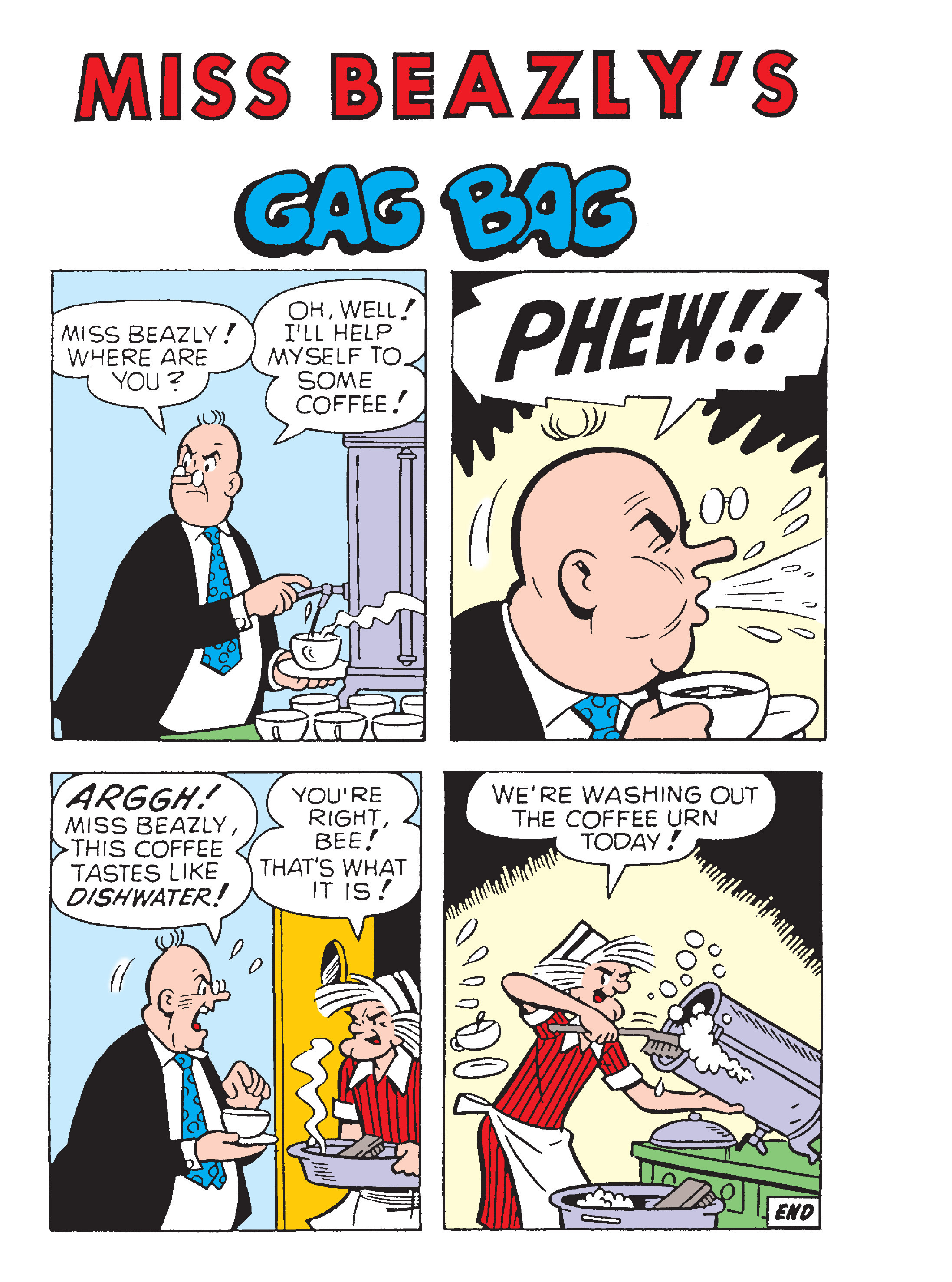 Read online World of Archie Double Digest comic -  Issue #55 - 237