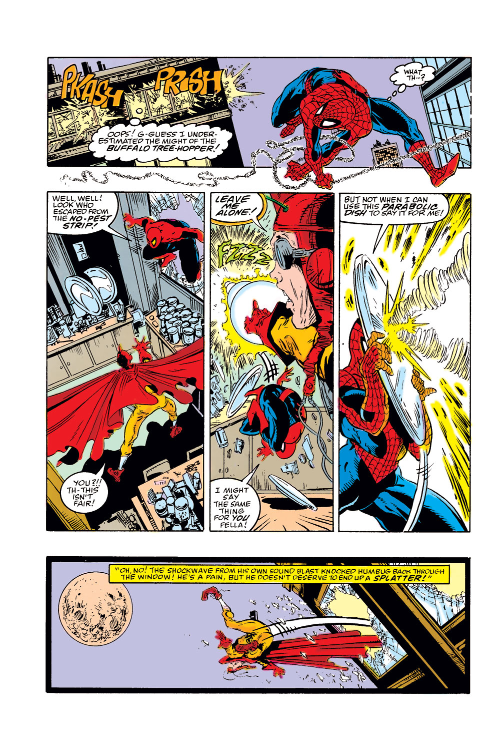 The Amazing Spider-Man (1963) 306 Page 17