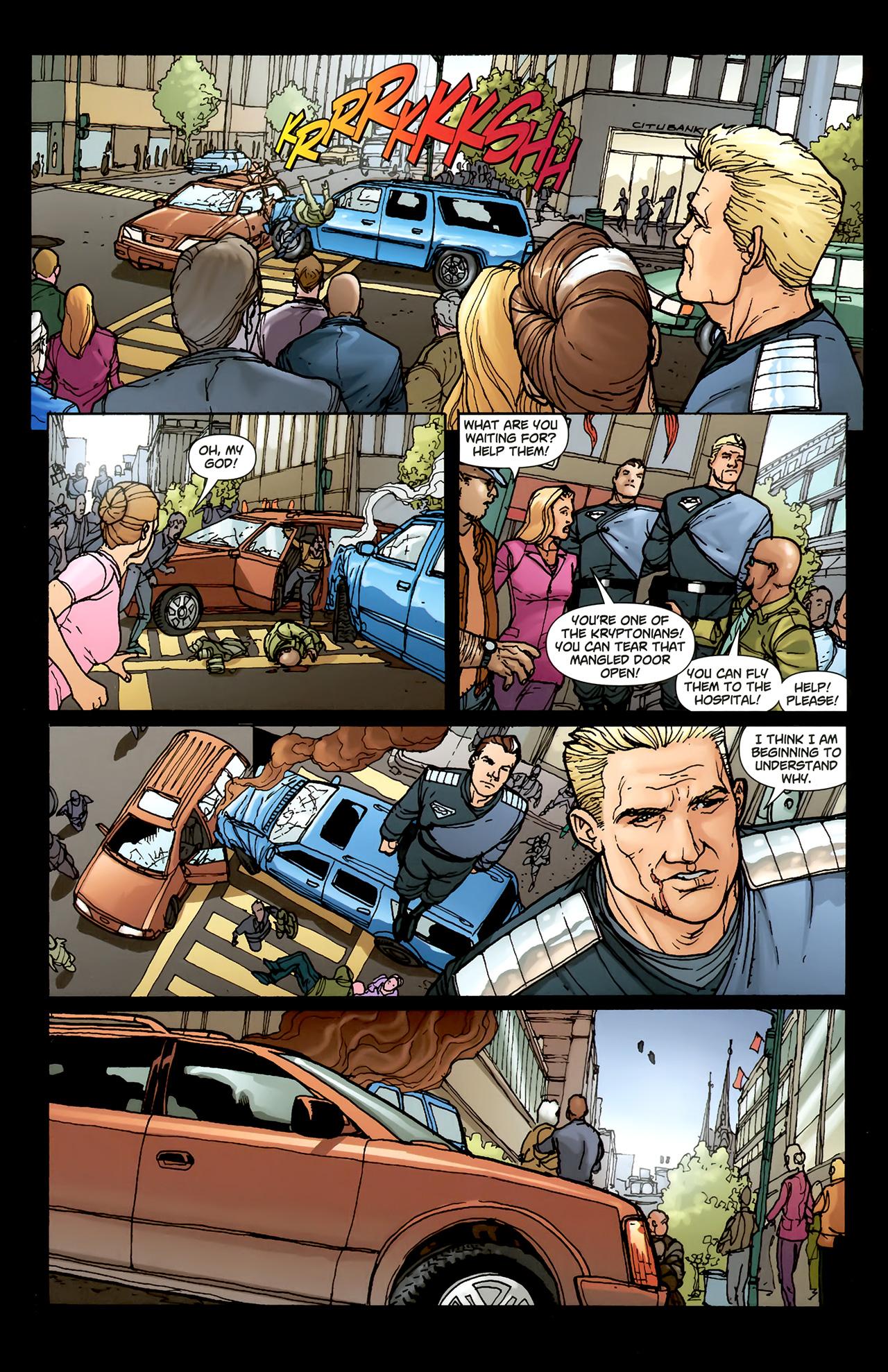 Action Comics (1938) 871 Page 4