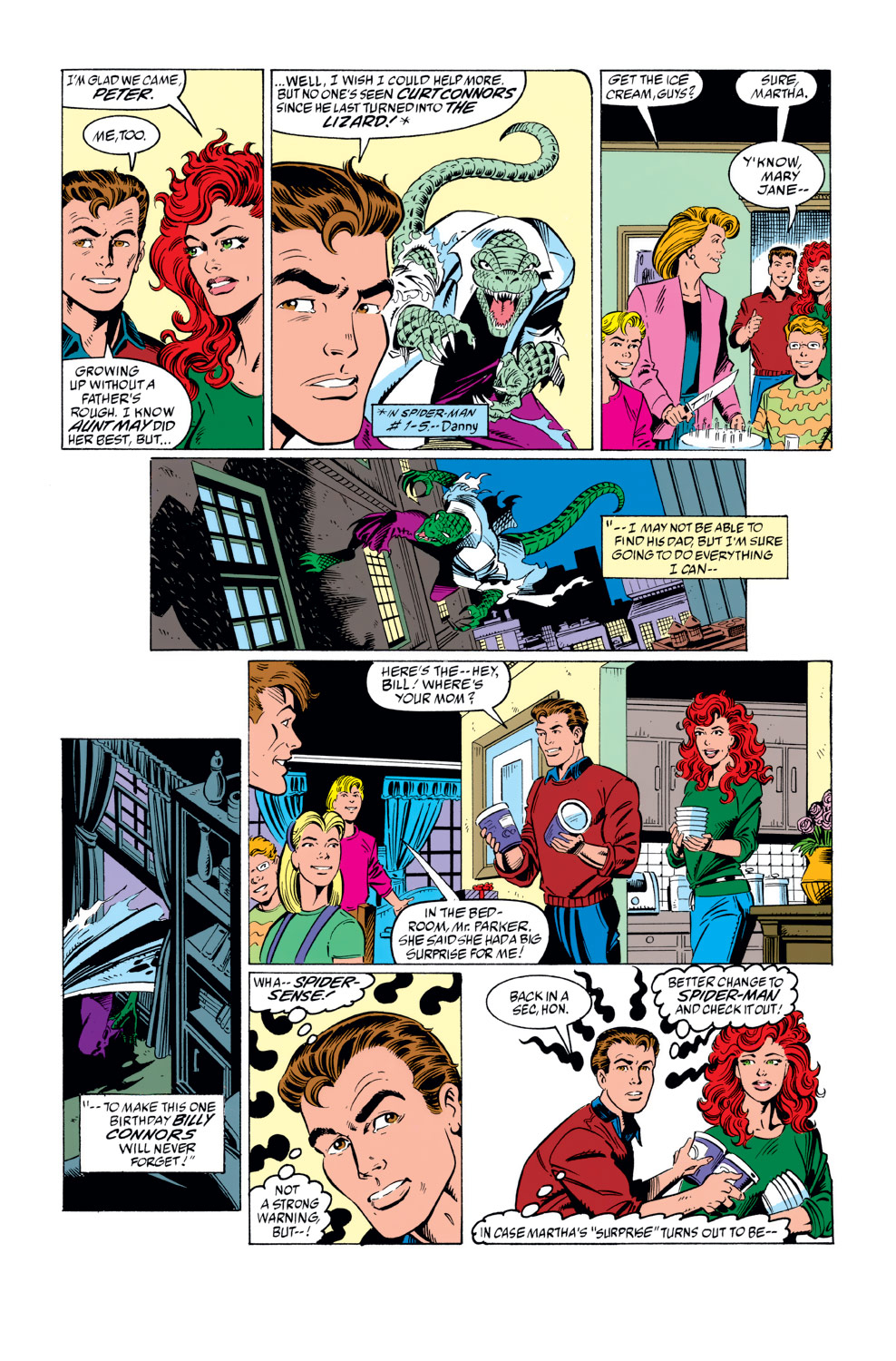 The Amazing Spider-Man (1963) 365 Page 4