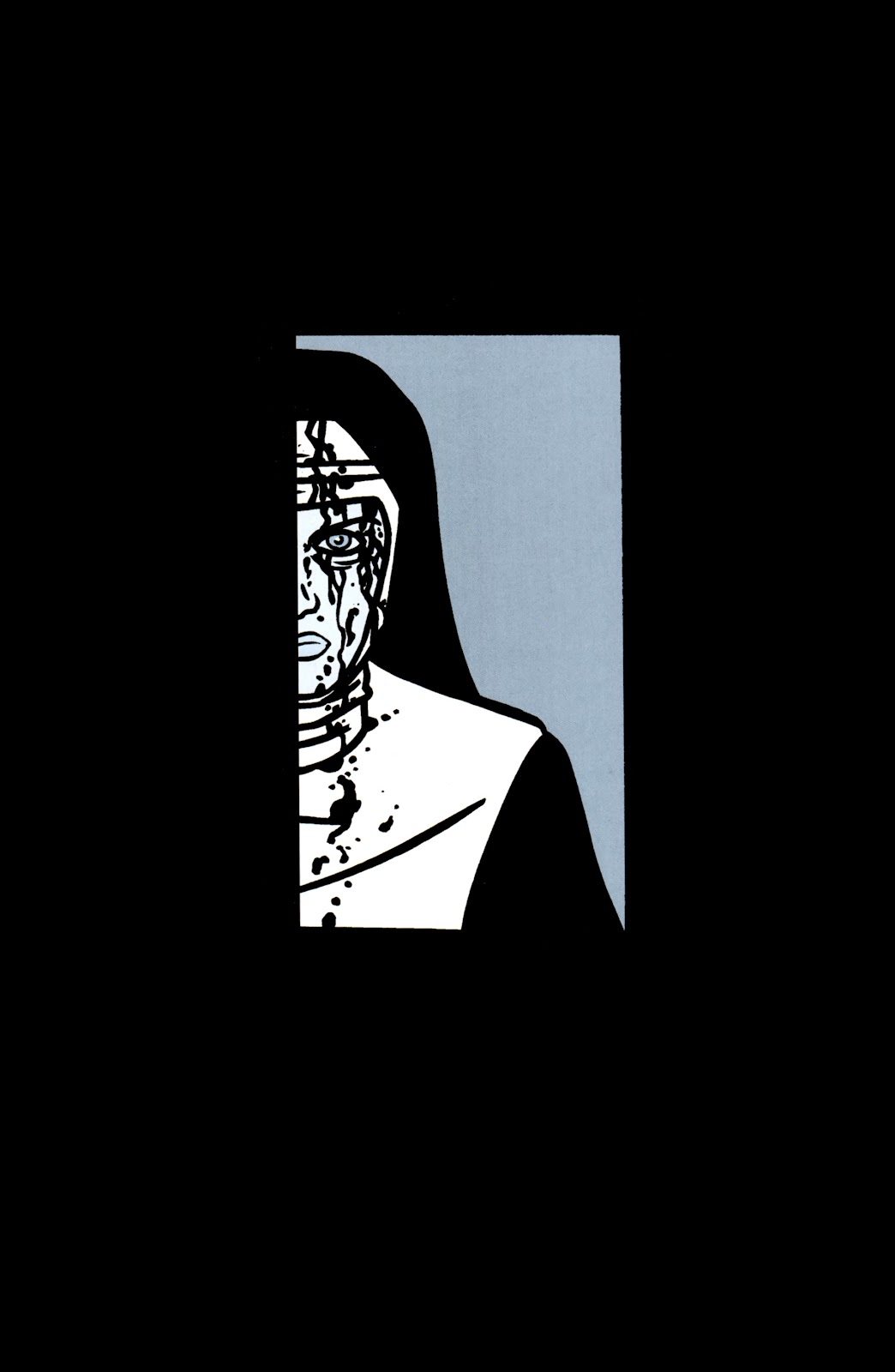 Read online Feeders comic -  Issue # Full - 4