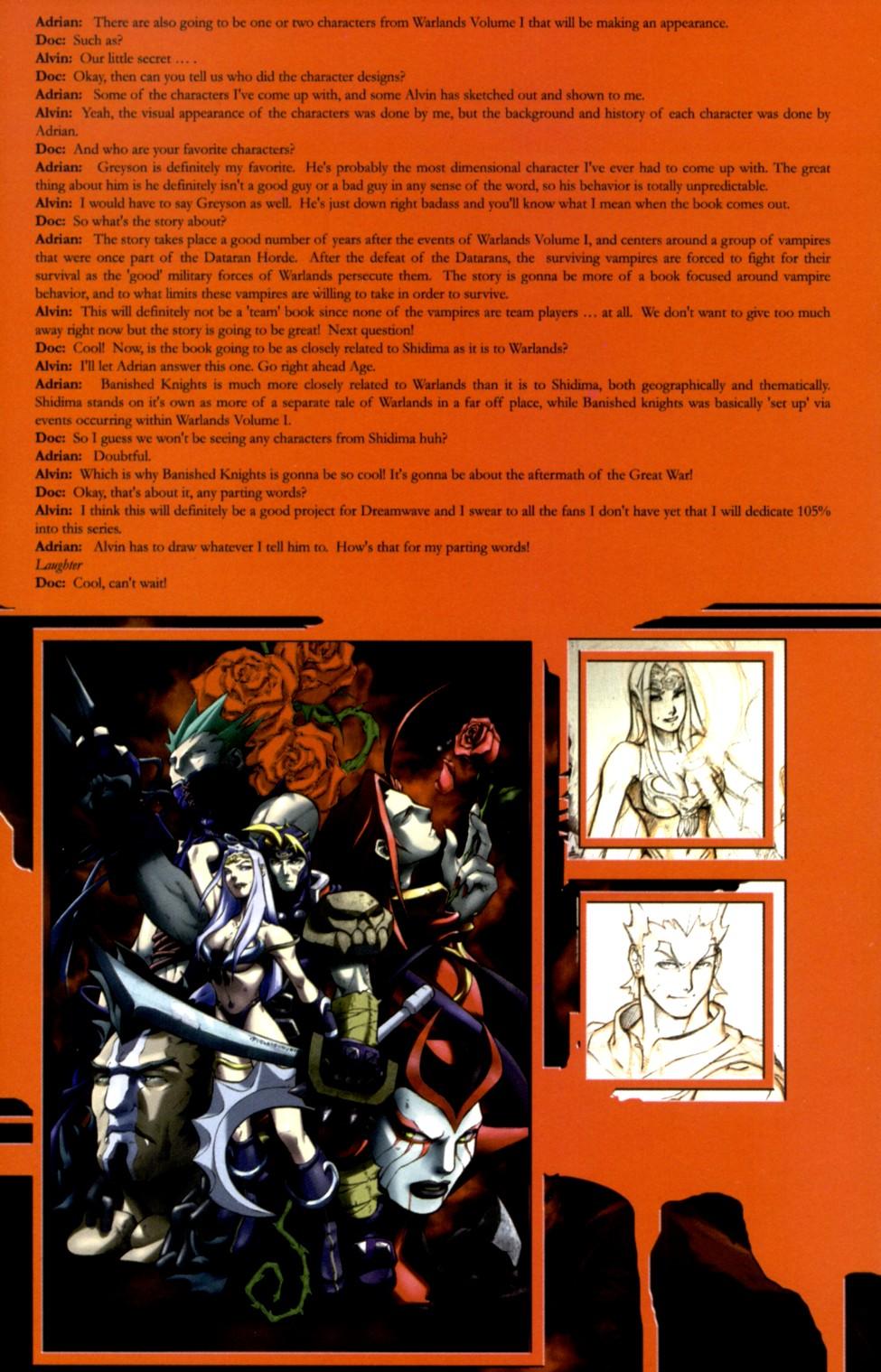 Read online Shidima comic -  Issue #1 - 27
