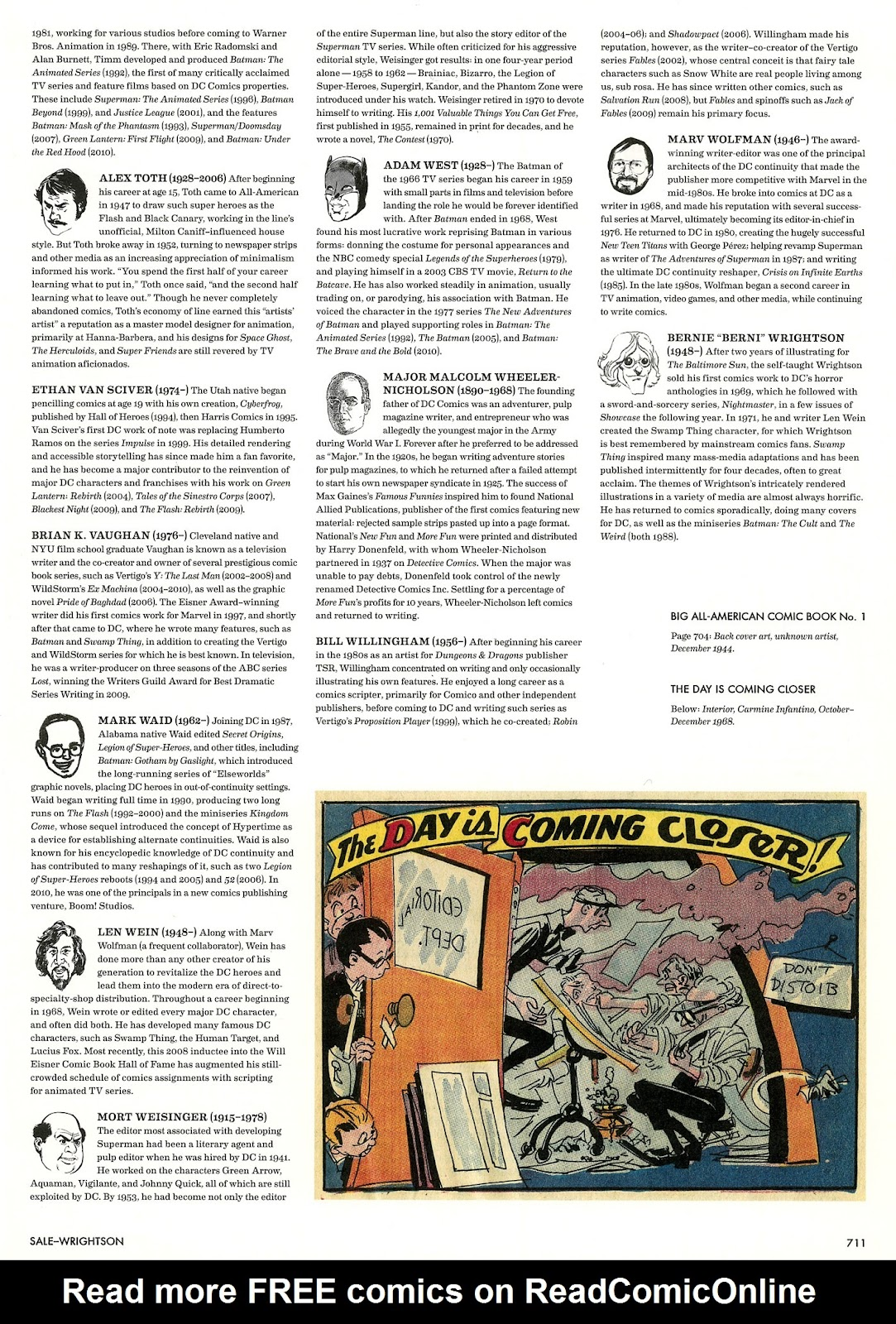 Read online 75 Years Of DC Comics comic -  Issue # TPB (Part 8) - 38