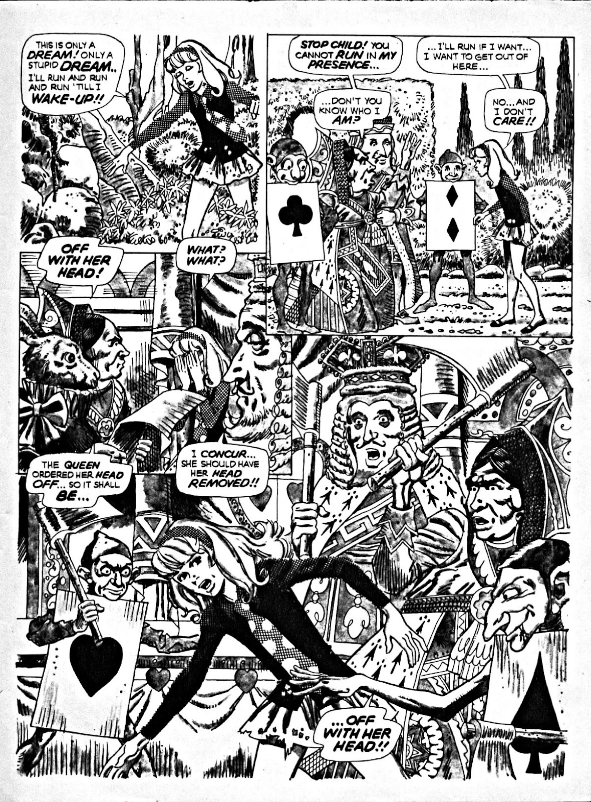 Nightmare (1970) issue 18 - Page 64