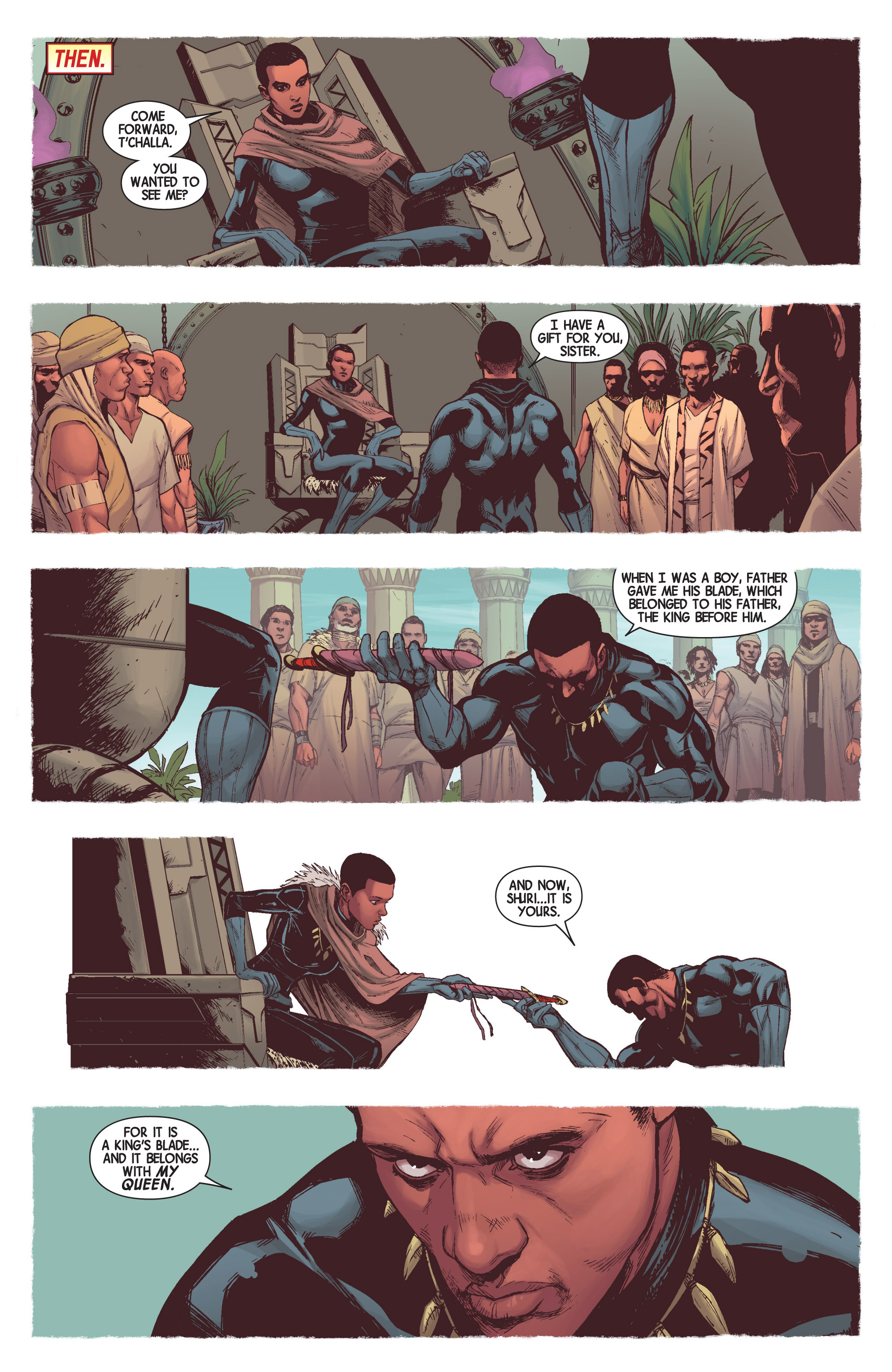 Read online Avengers (2013) comic -  Issue #40 - 16