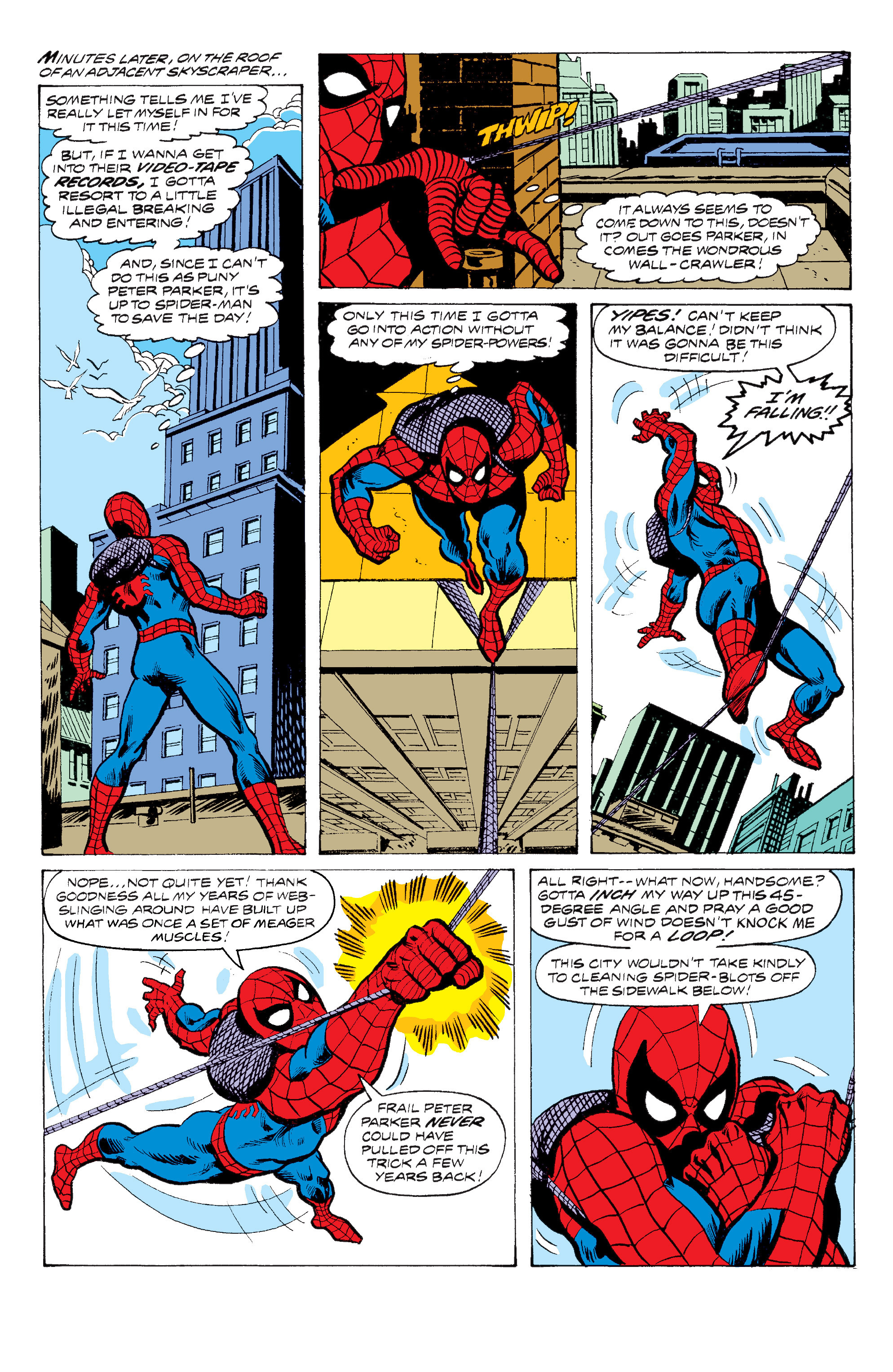 The Amazing Spider-Man (1963) 200 Page 9