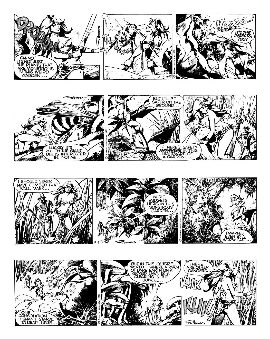 Axa issue 6 - Page 8