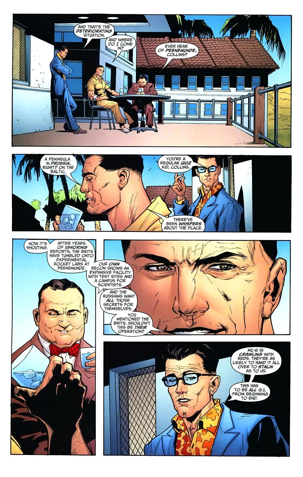 Read online Team Zero comic -  Issue #1 - 17