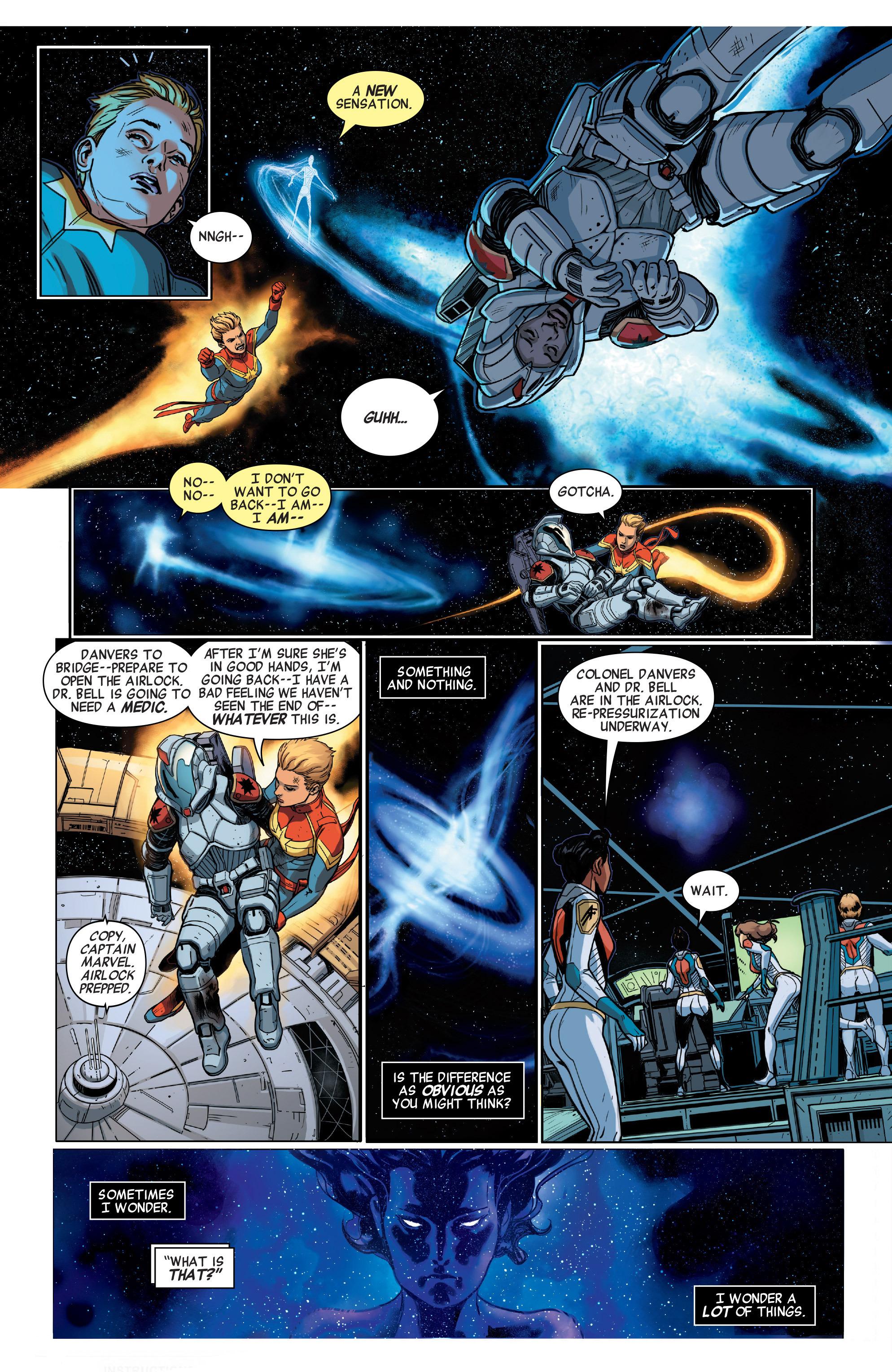 Read online Avengers (2015) comic -  Issue #Avengers (2015) Full - 22