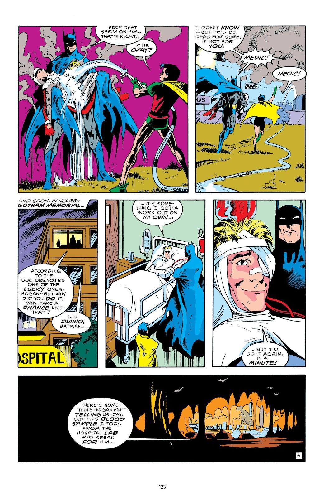 Read online Batman Arkham: Scarecrow comic -  Issue # TPB (Part 2) - 23