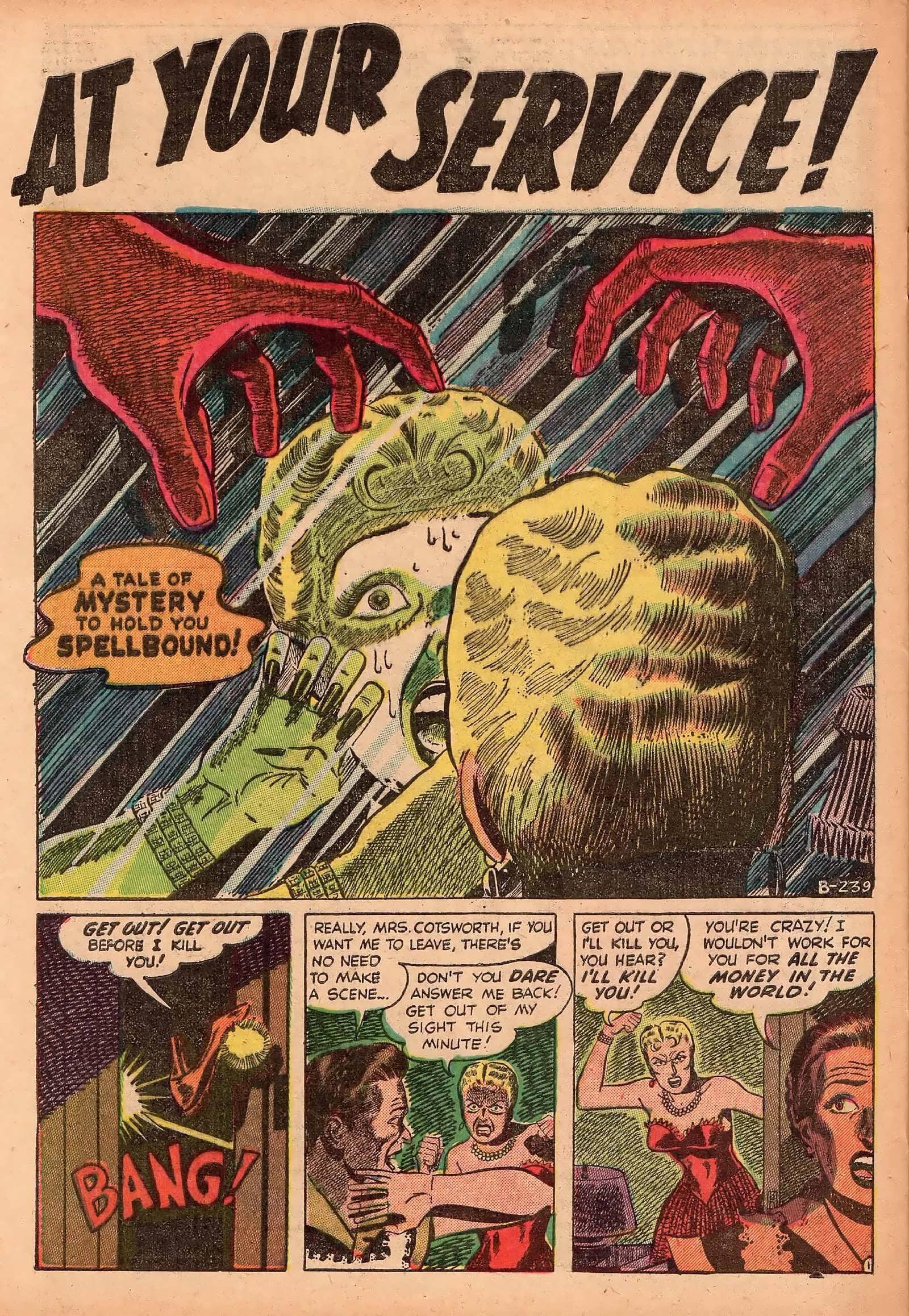 Spellbound (1952) issue 9 - Page 28