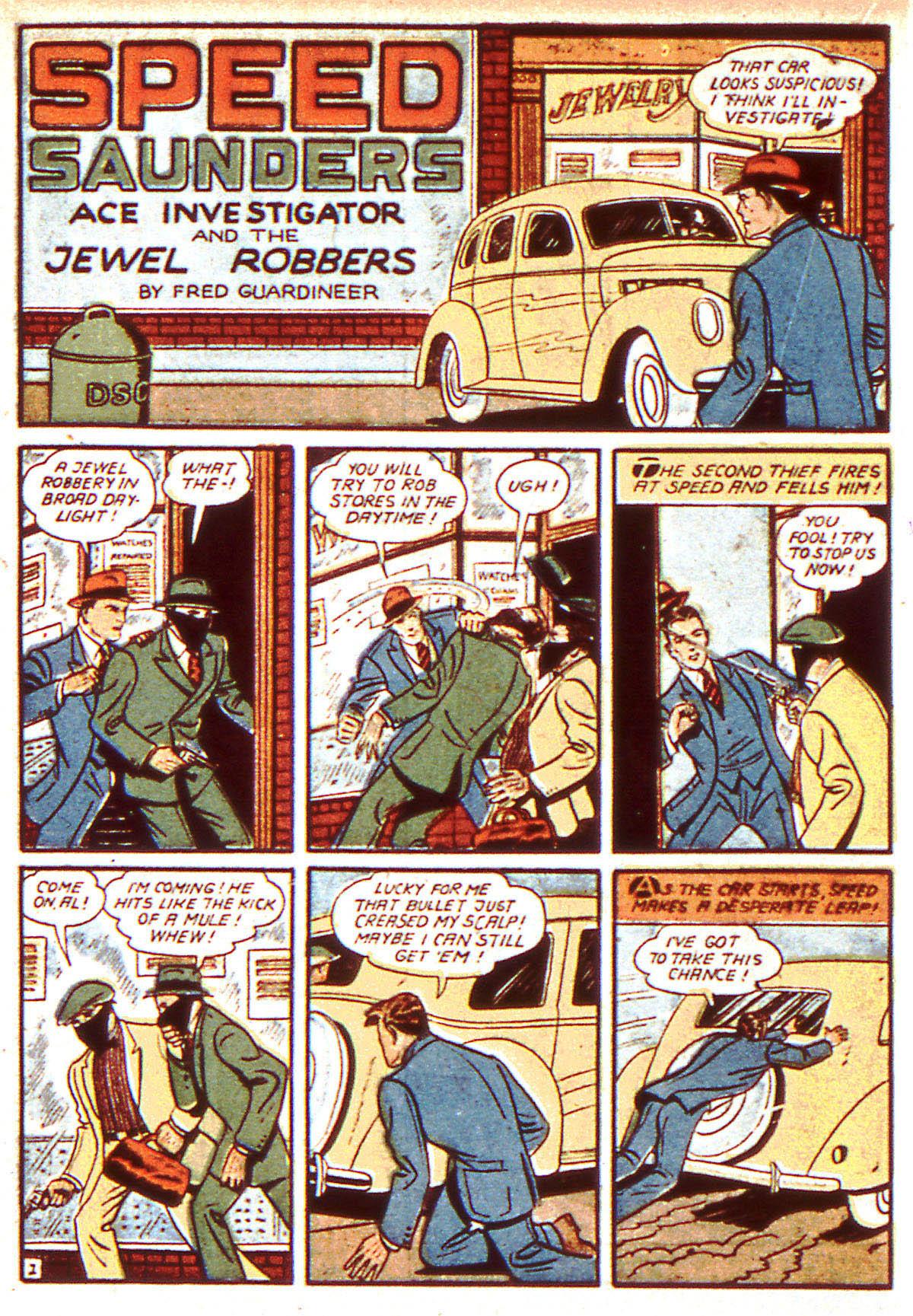 Detective Comics (1937) 40 Page 34